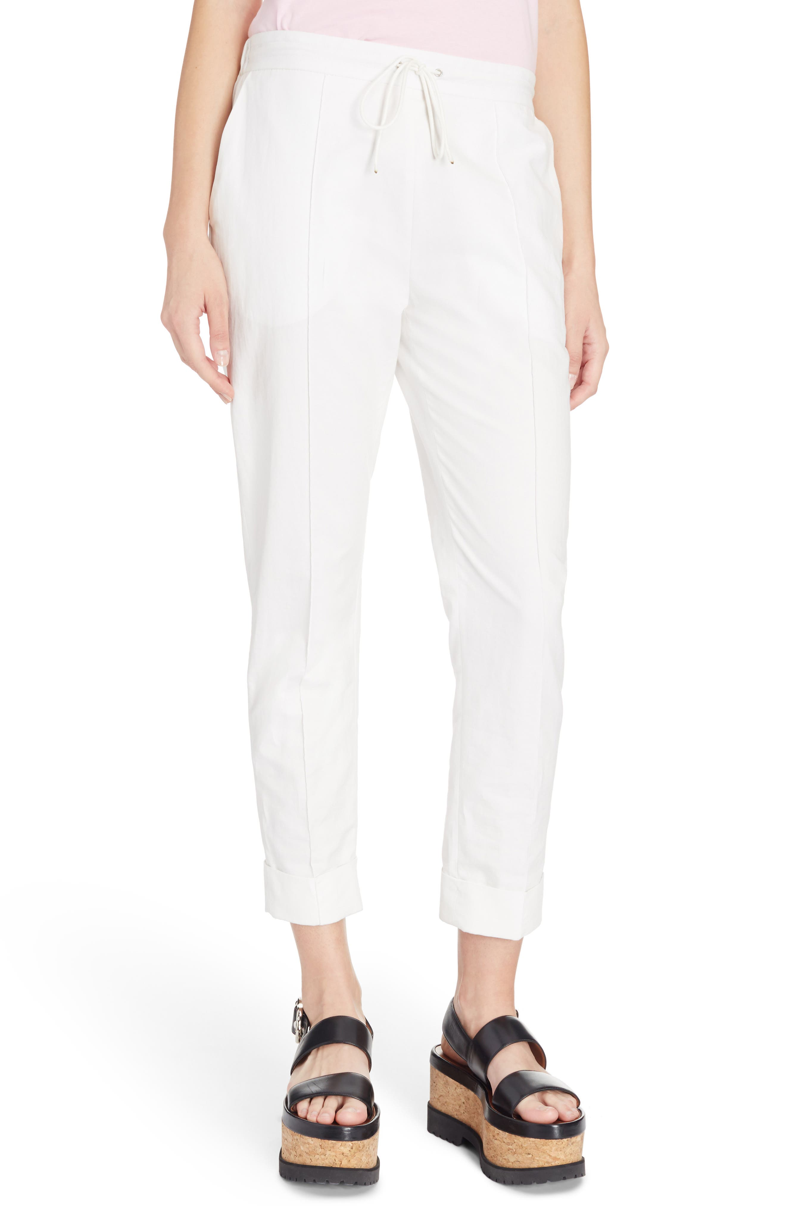 Tailored Joggers,                         Main,                         color, 100