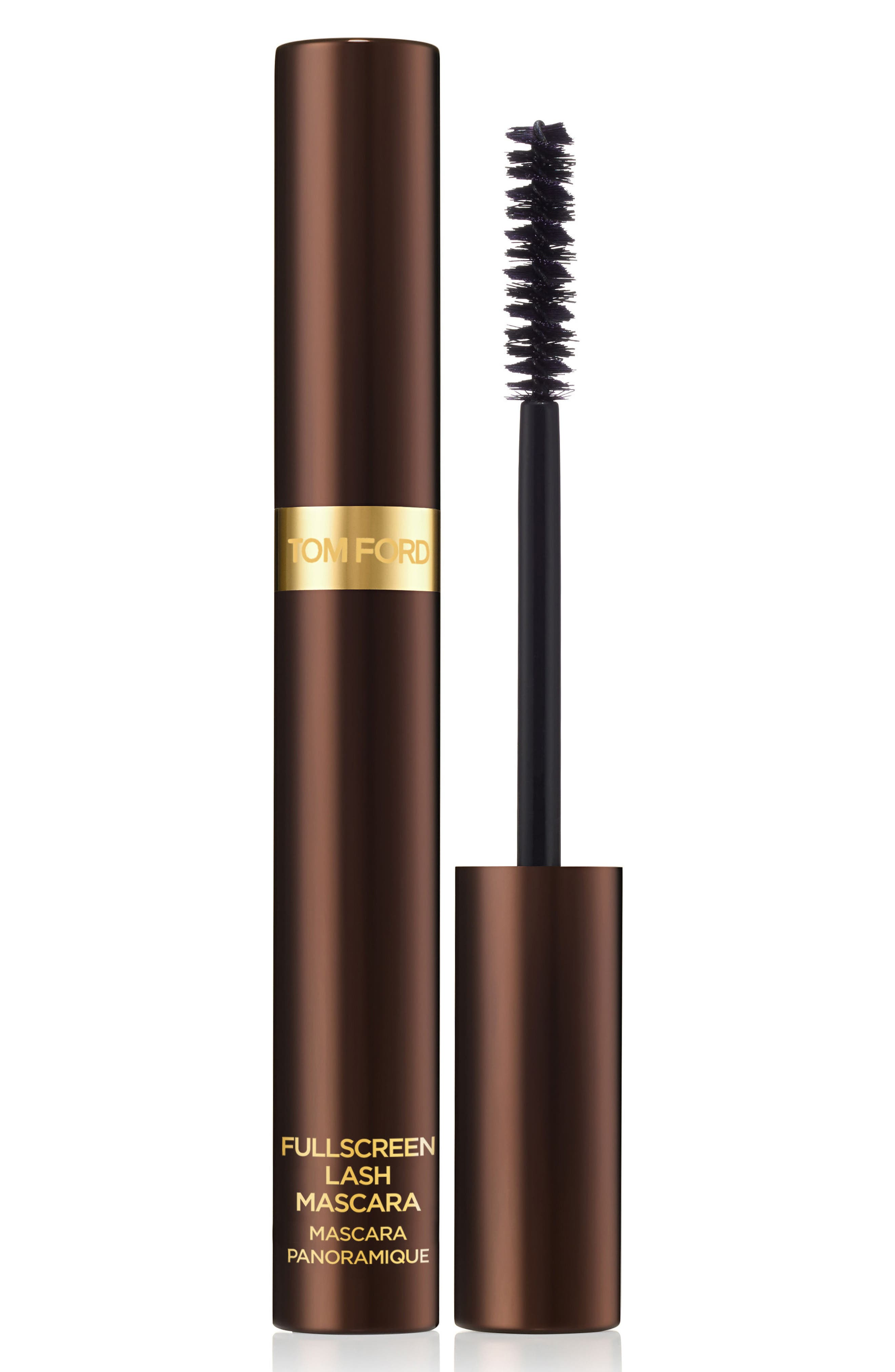 Fullscreen Lash Mascara,                         Main,                         color, 000