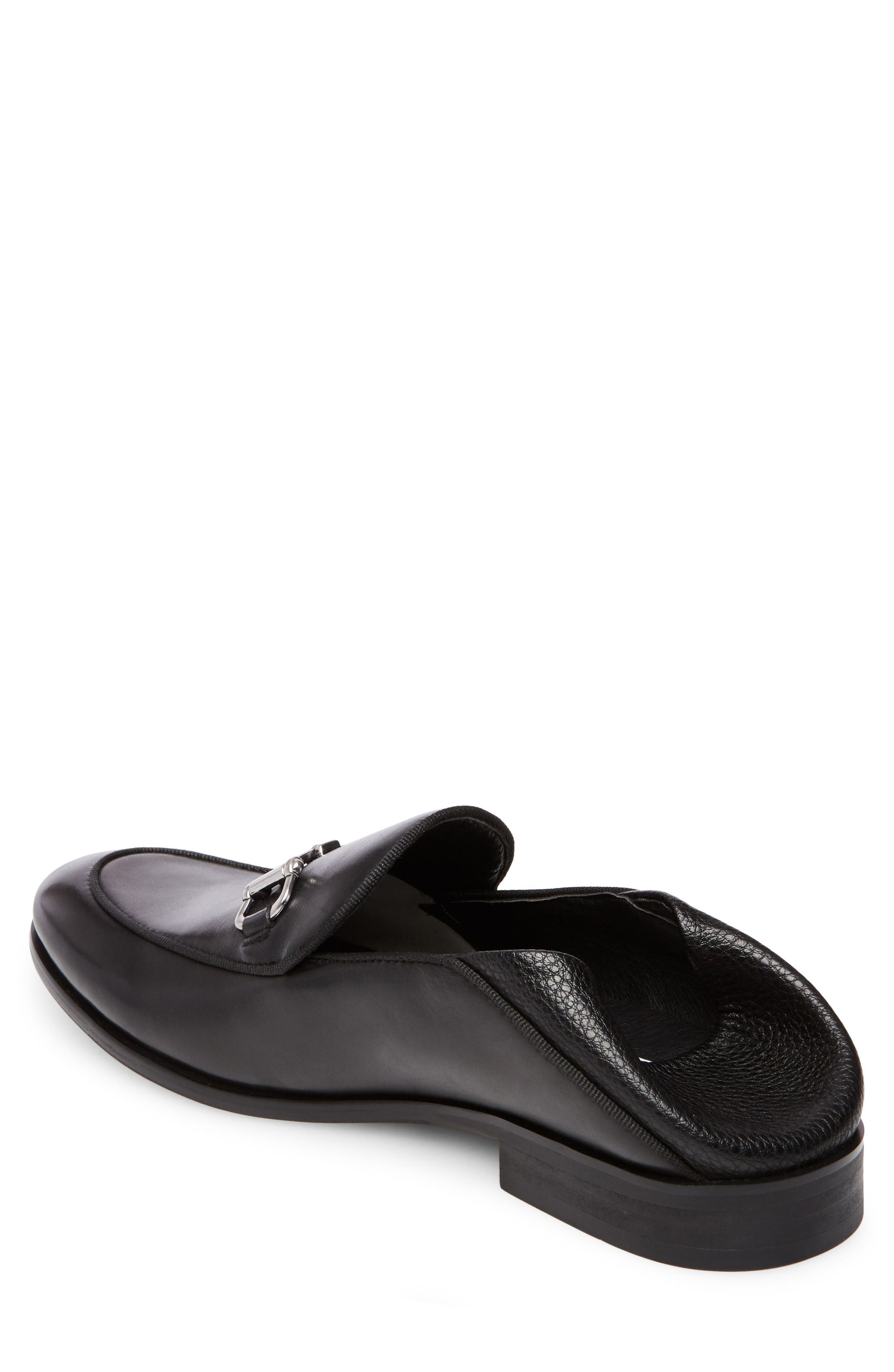 Sauce Bit Collapsible Loafer,                             Alternate thumbnail 3, color,
