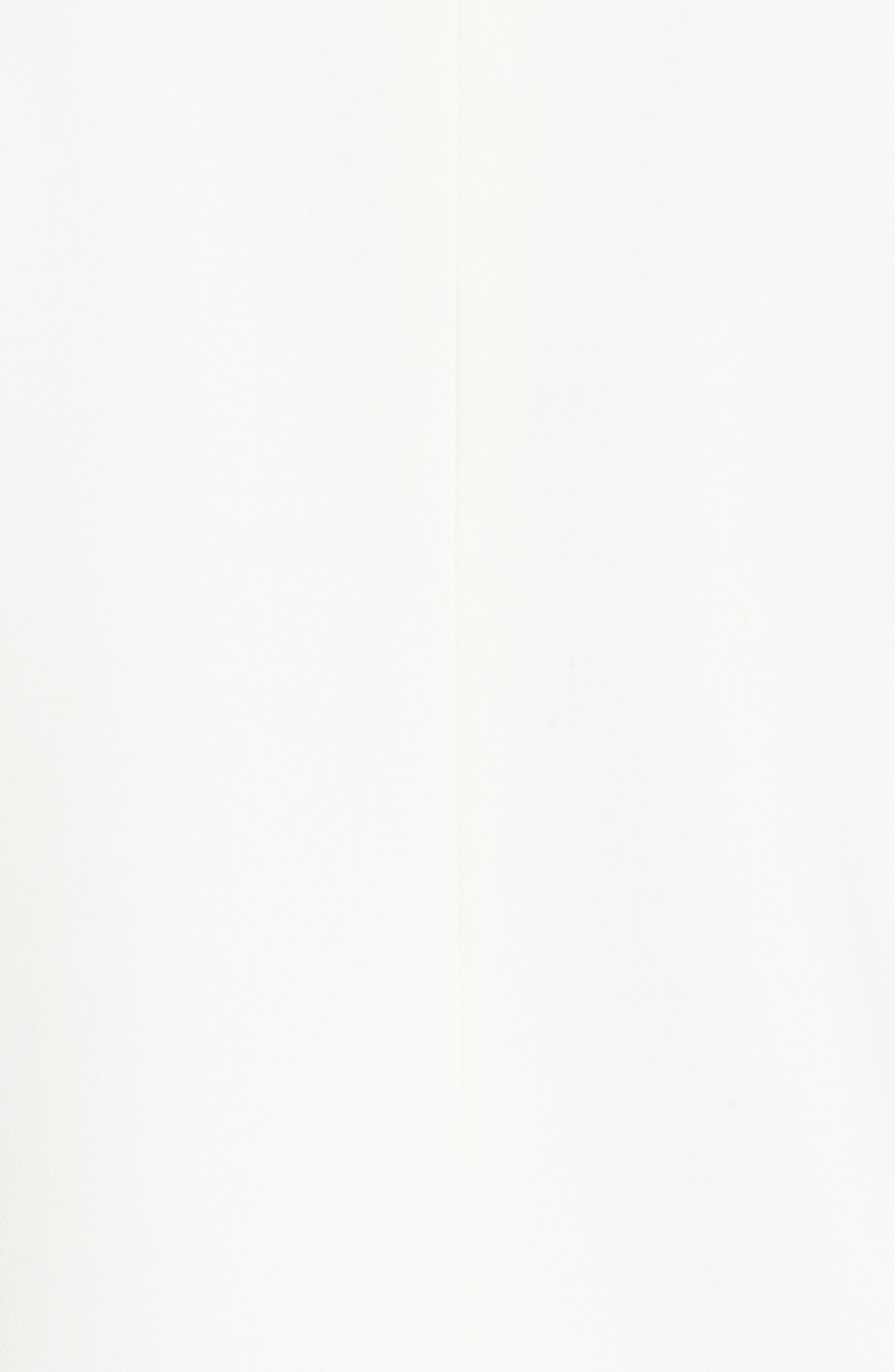 Chain Trim Tuxedo Blazer,                             Alternate thumbnail 6, color,                             101