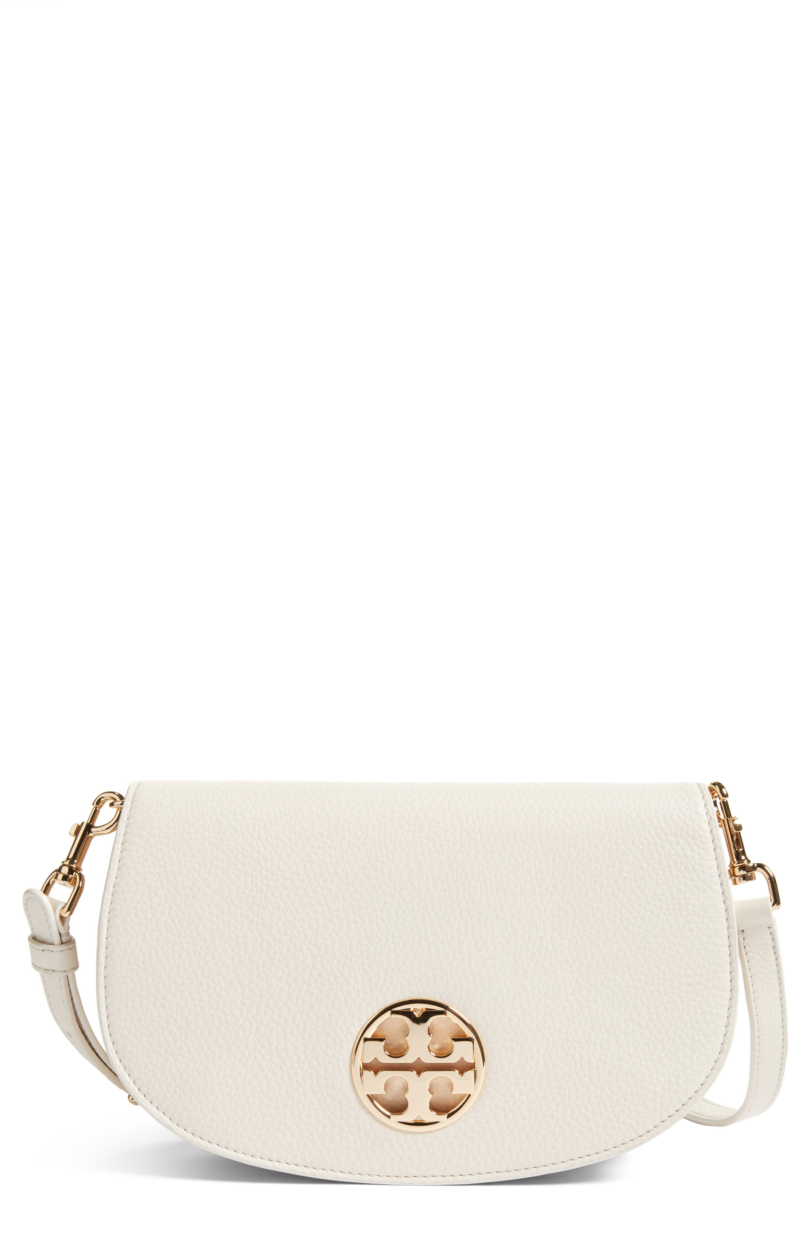Jamie Convertible Leather Clutch,                             Main thumbnail 1, color,                             104
