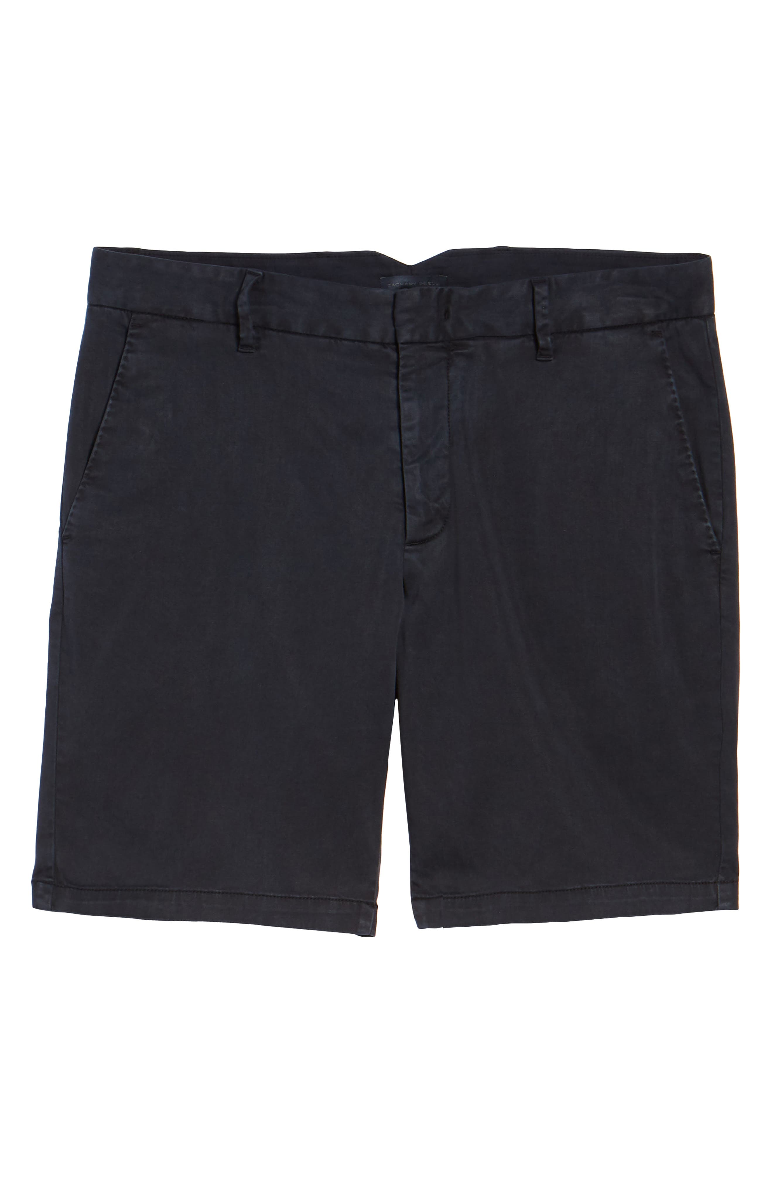 Catalpa Chino Shorts,                             Alternate thumbnail 6, color,                             NAVY