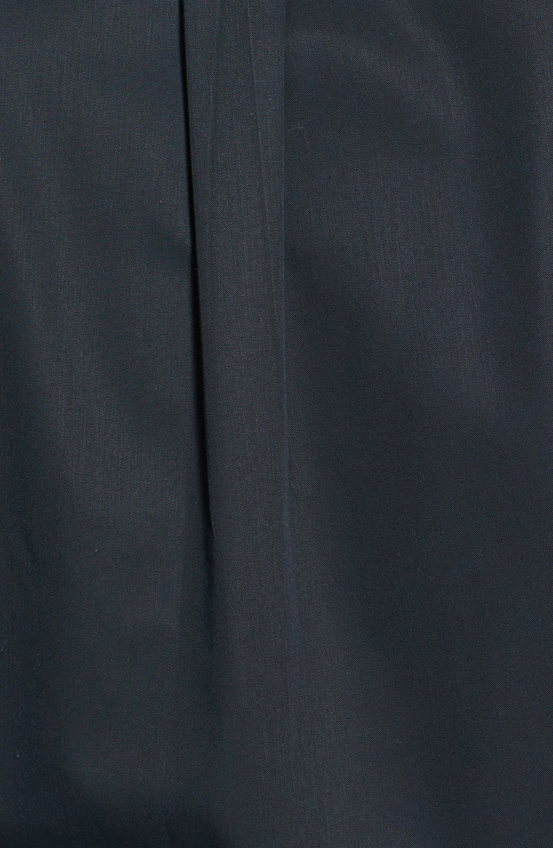 Smartcare<sup>™</sup> Traditional Fit Twill Boat Shirt,                             Alternate thumbnail 80, color,
