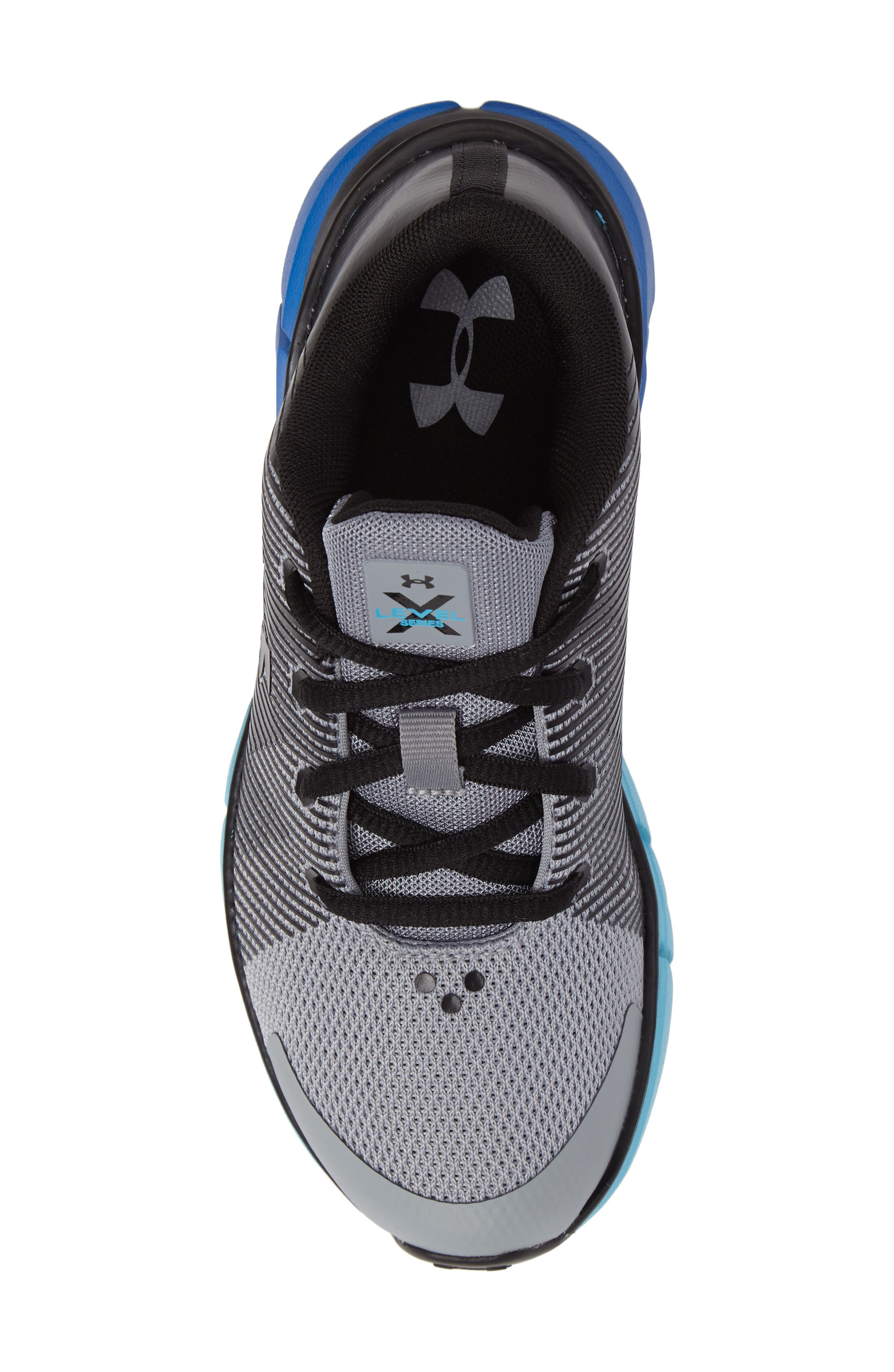 BGS X Level Scramjet Running Shoe,                             Alternate thumbnail 5, color,                             036