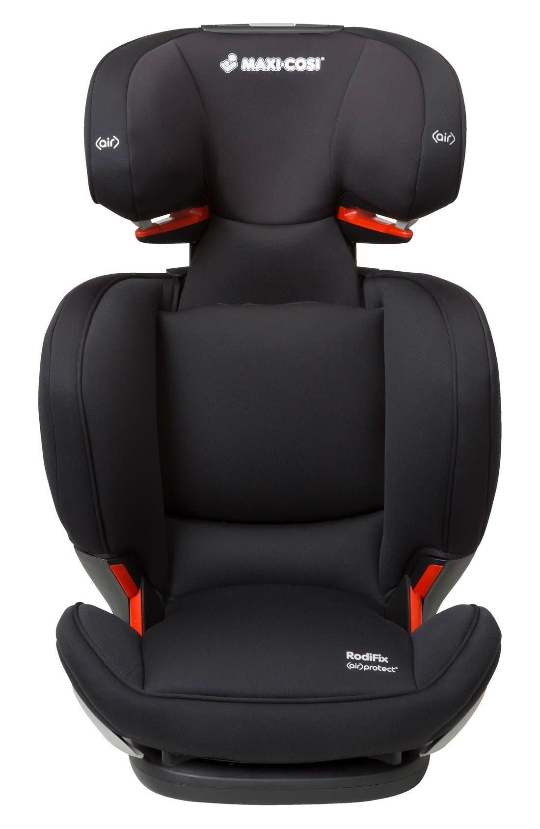 RodiFix Booster Car Seat,                             Main thumbnail 1, color,                             005