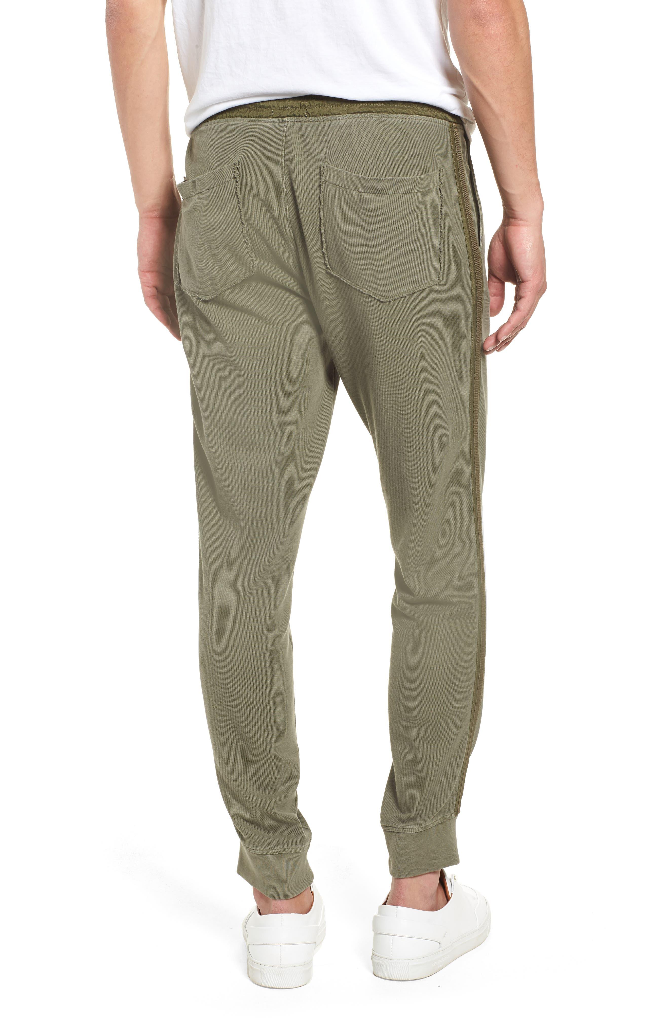Chroma Wash Regular Fit Piqué Pants,                             Alternate thumbnail 2, color,                             331