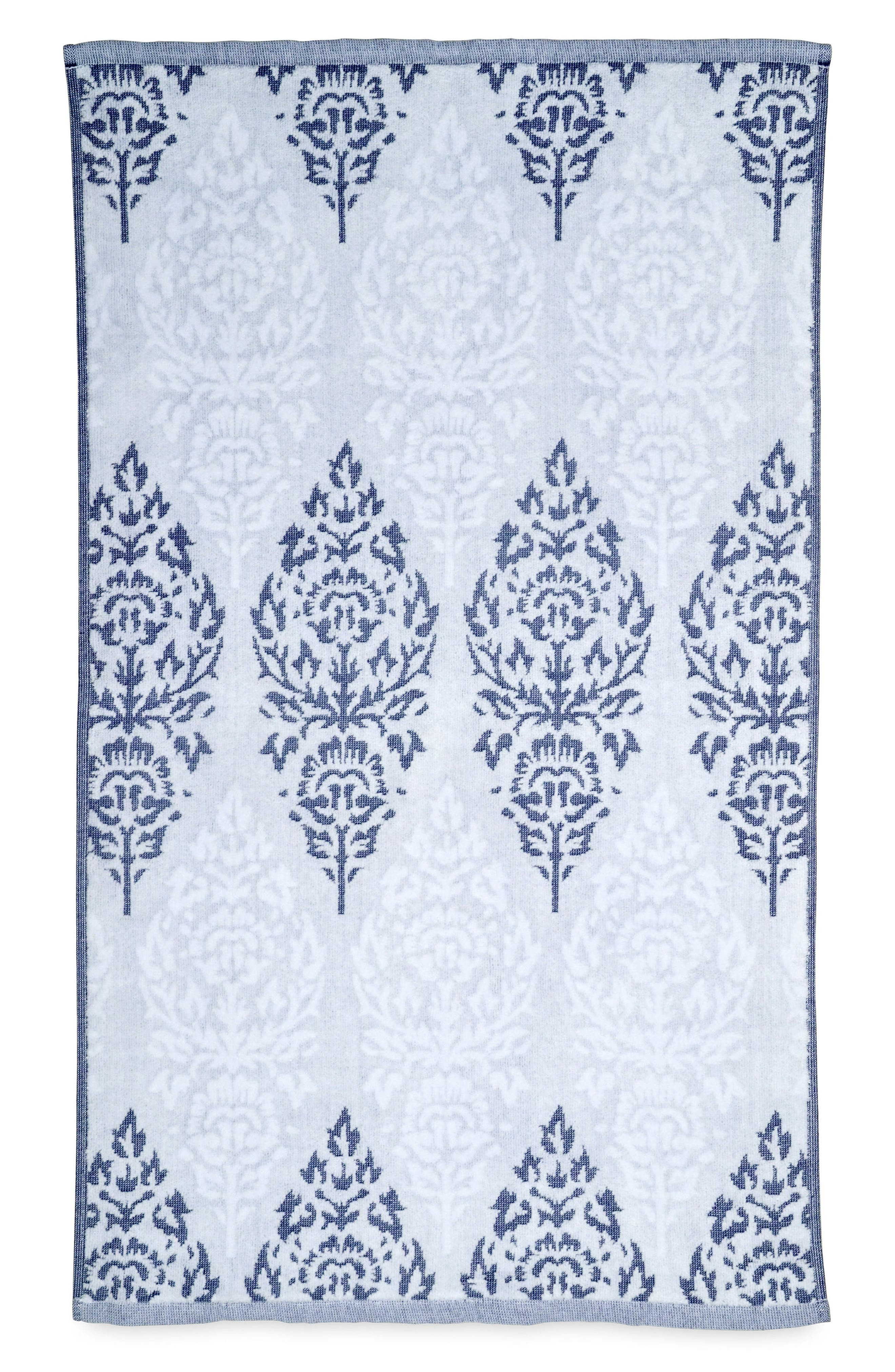 Jalati Hand Towel,                             Main thumbnail 1, color,                             408