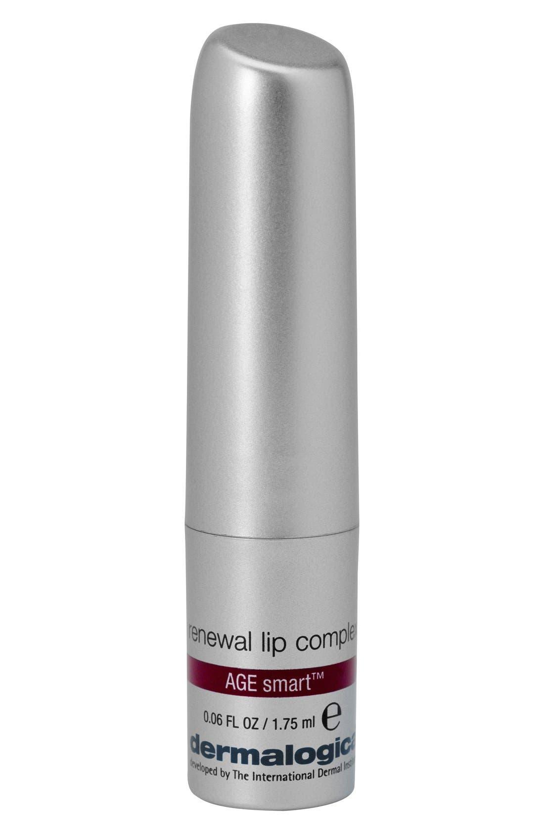 Renewal Lip Complex,                             Main thumbnail 1, color,                             NO COLOR