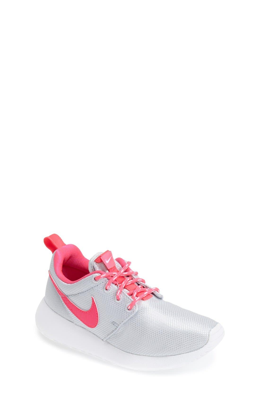 'Roshe Run' Athletic Shoe,                             Main thumbnail 24, color,