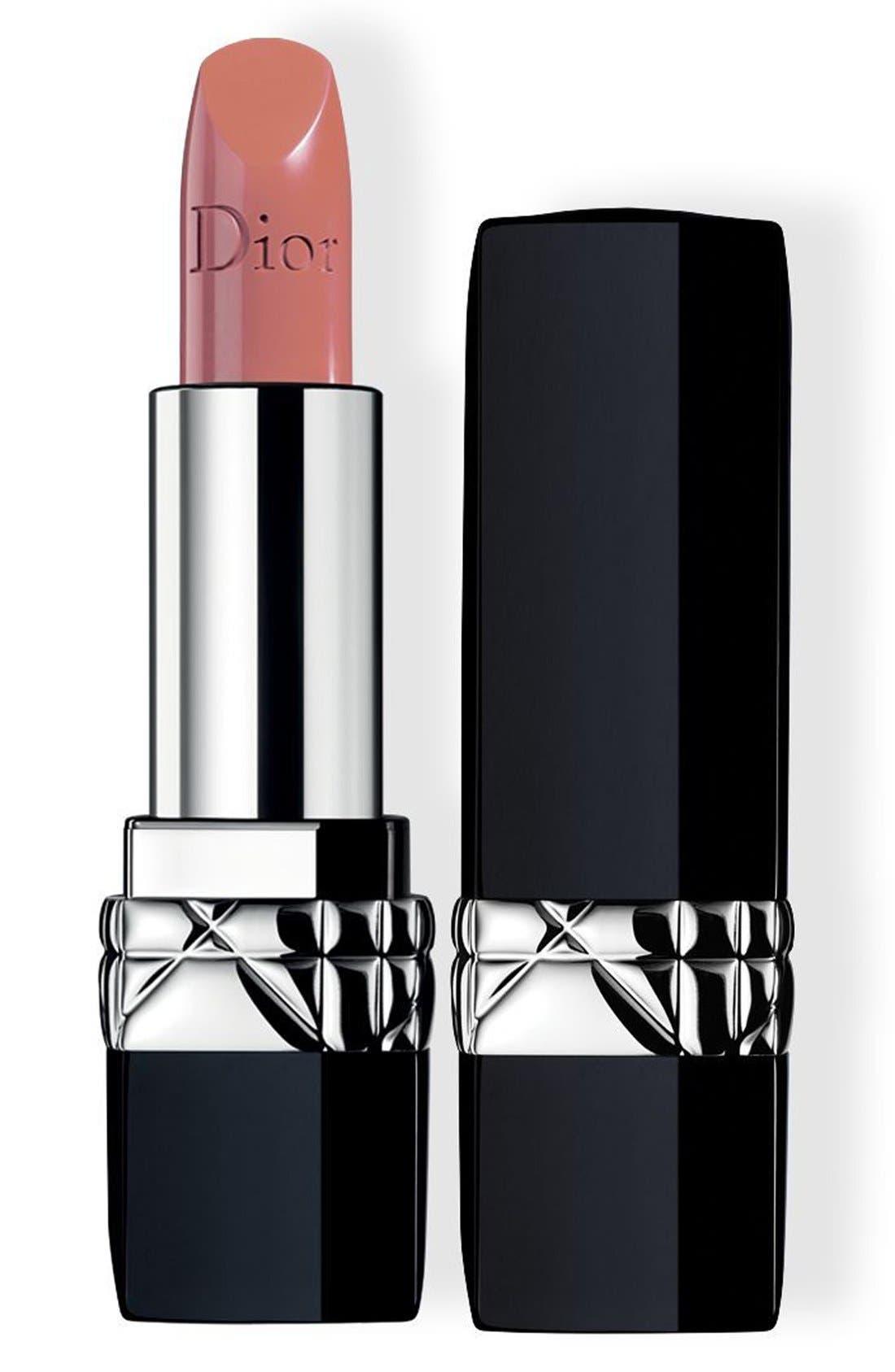 Dior Couture Color Rouge Dior Lipstick - 219 Rose Montaigne