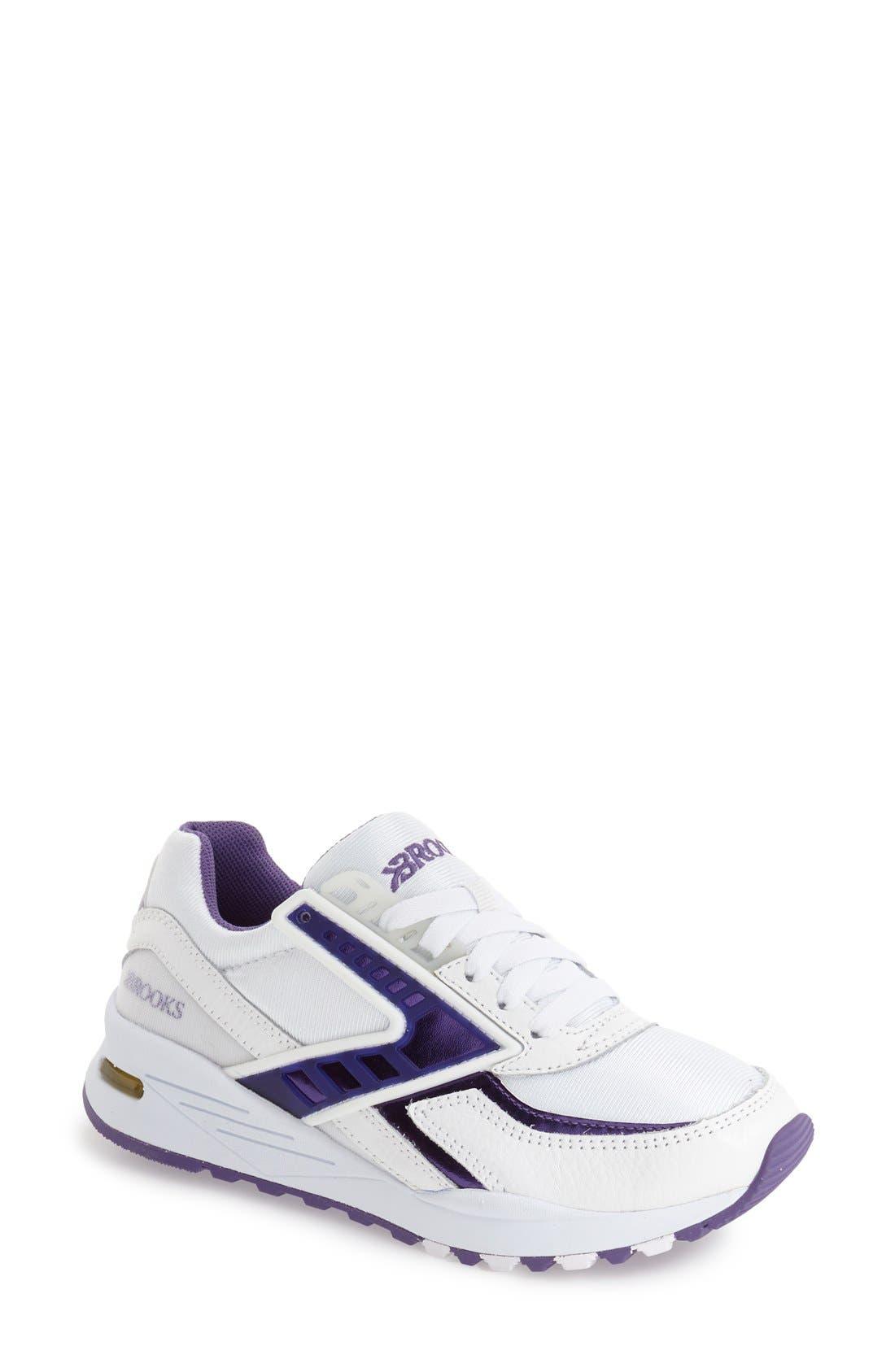 'Evenfall Regent' Sneaker,                             Main thumbnail 2, color,