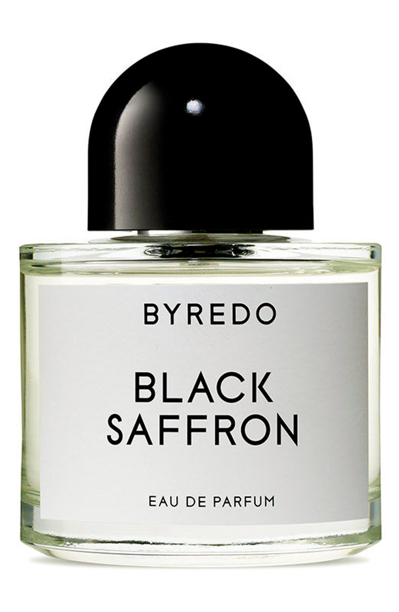 Black Saffron Eau de Parfum,                             Alternate thumbnail 2, color,                             NO COLOR