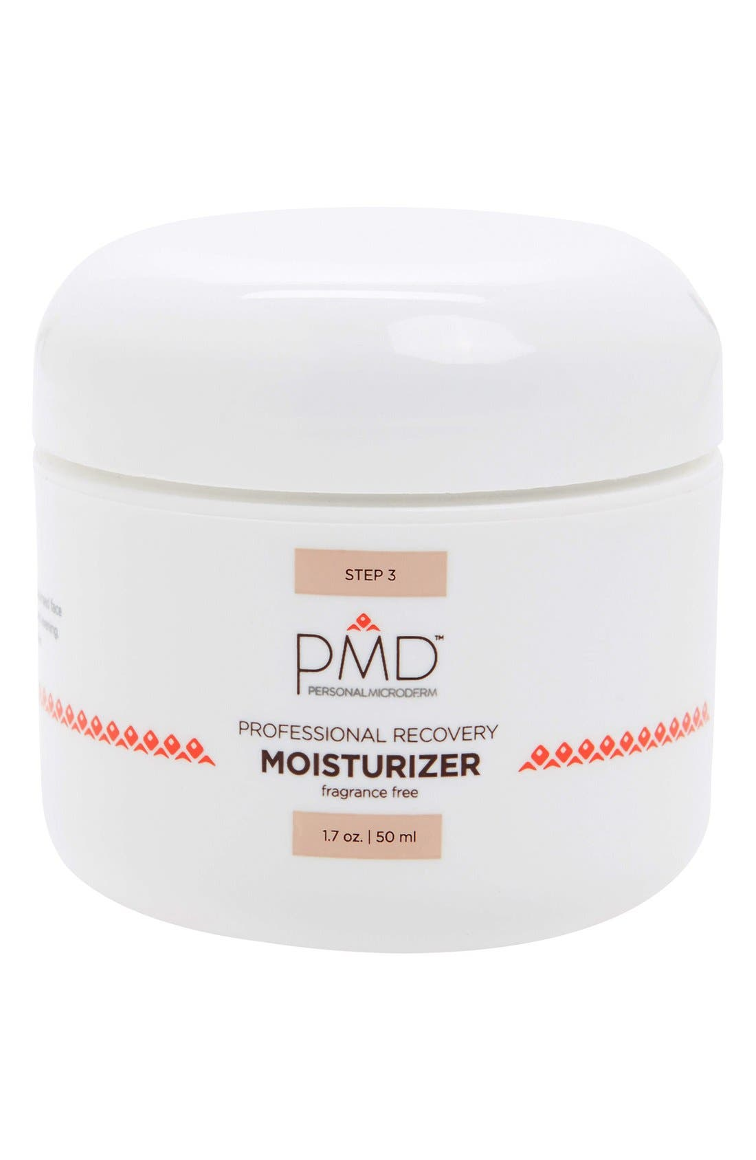 Microderm Recovery Moisturizer,                             Main thumbnail 1, color,                             000
