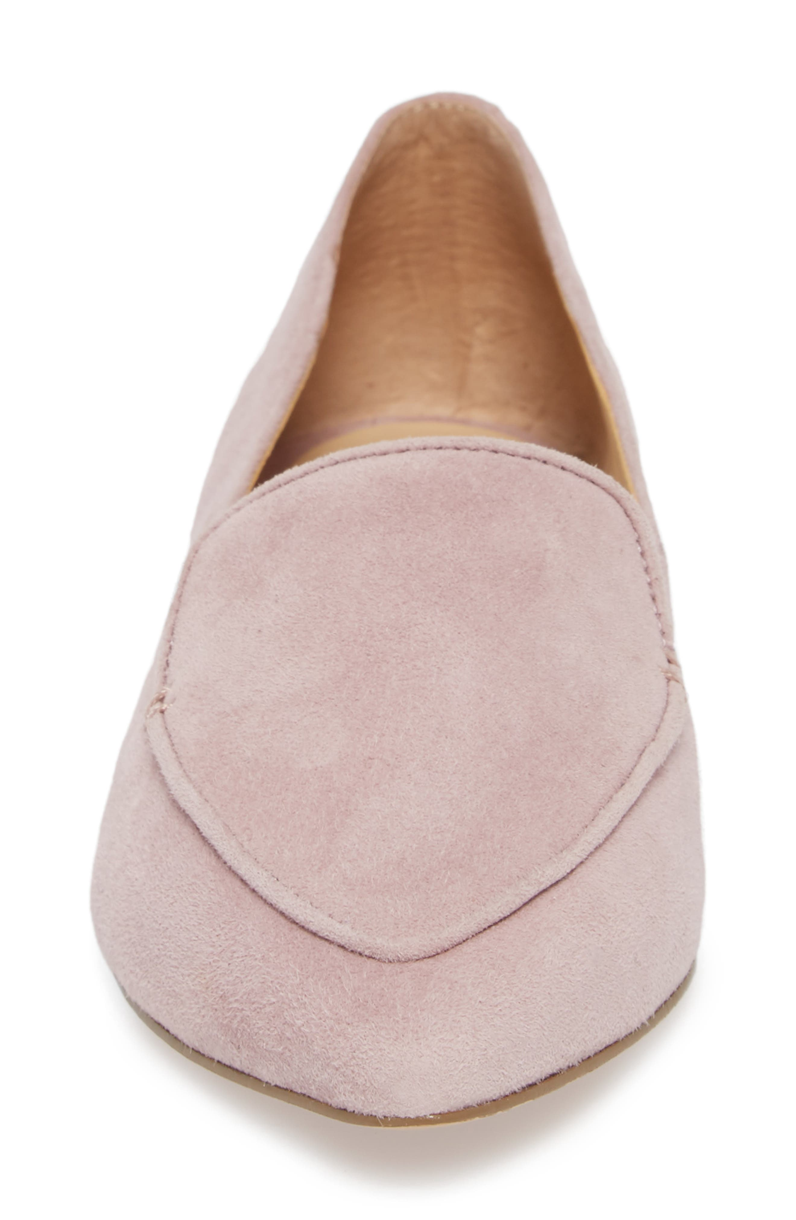 'Cammila' Pointy Toe Loafer,                             Alternate thumbnail 36, color,