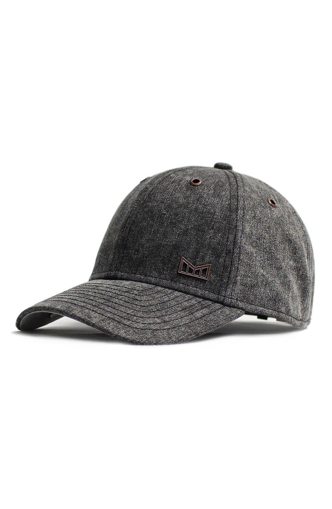 'The Haze' Vintage Fit Baseball Cap,                         Main,                         color,
