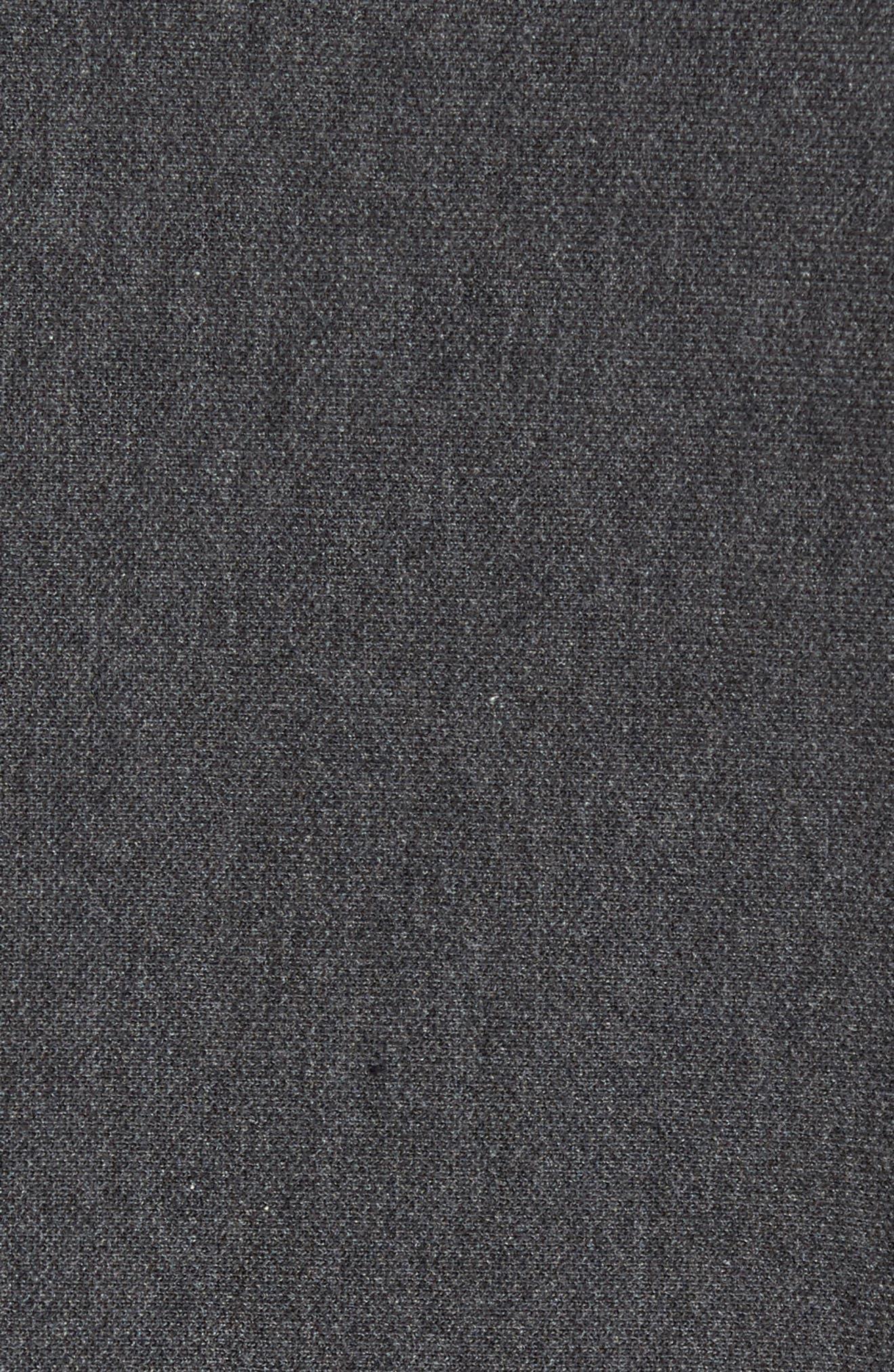 Stripe Piqué Polo,                             Alternate thumbnail 5, color,                             024