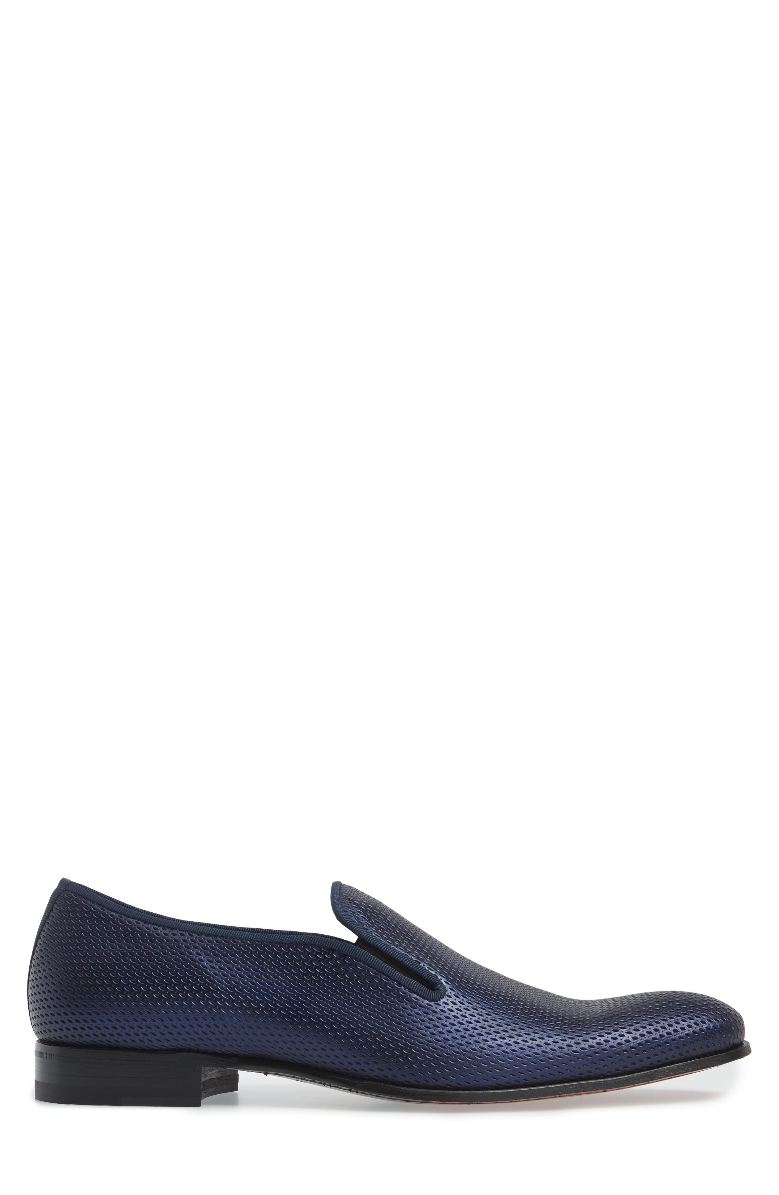 Auguste Venetian Loafer,                             Alternate thumbnail 3, color,