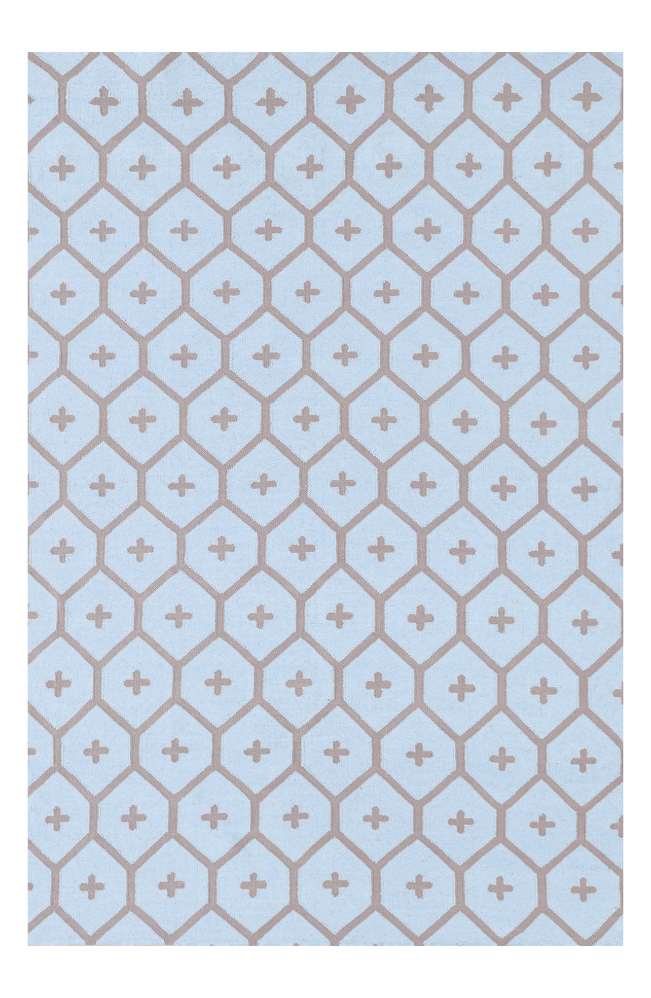 'Elizabeth' Indoor/Outdoor Rug,                             Alternate thumbnail 4, color,                             400