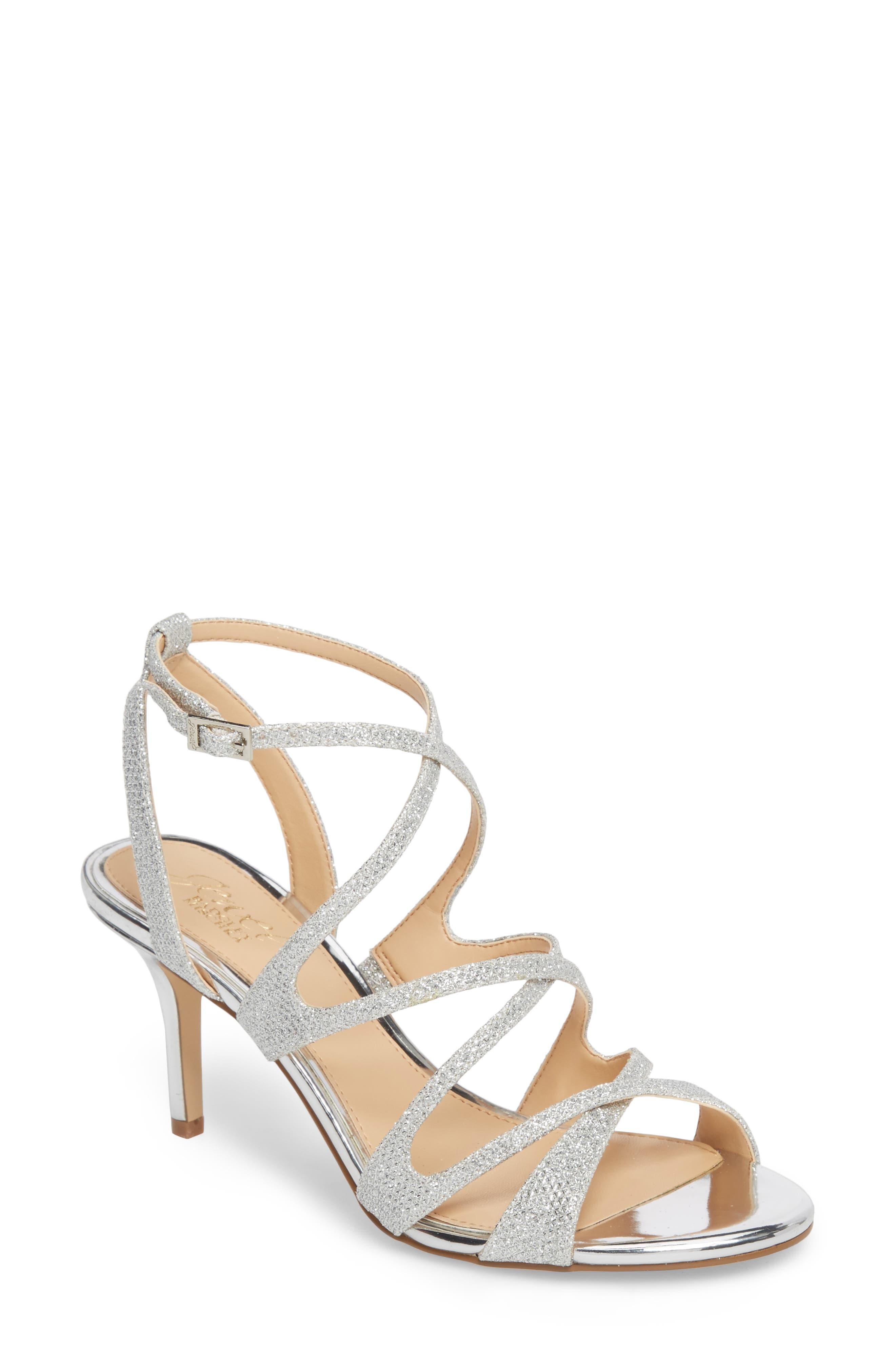 Tasha Glitter Sandal,                             Main thumbnail 1, color,                             043