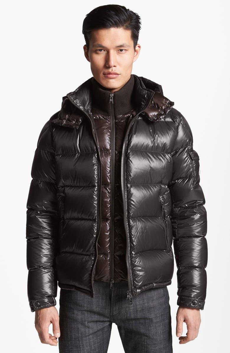 moncler zin mens jacket