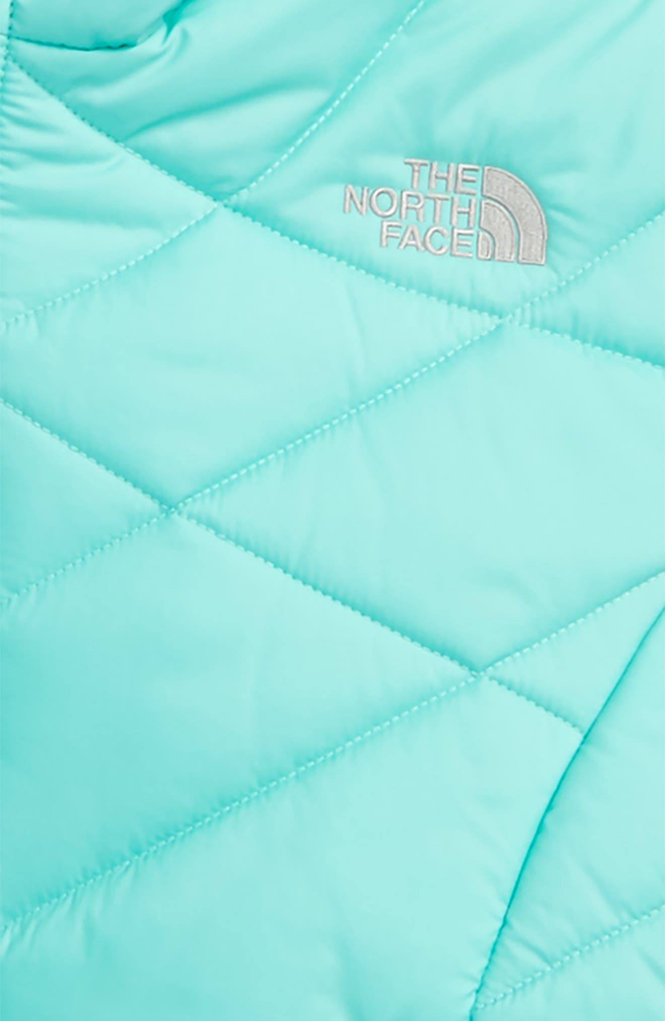 Perrito Reversible Hooded Jacket,                             Alternate thumbnail 14, color,