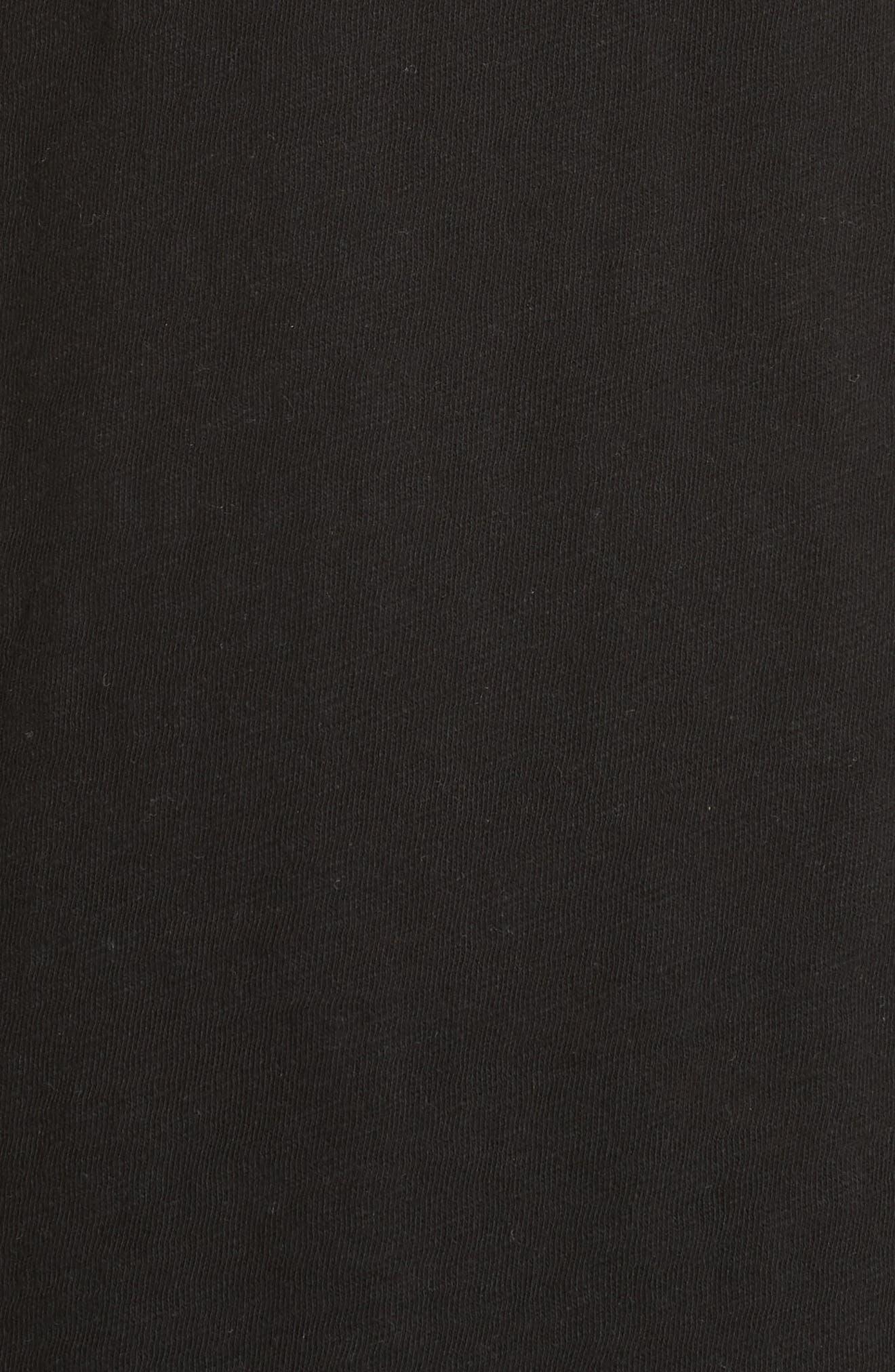 ATM ANTHONY THOMAS MELILLO,                             Cotton Trapeze Tank Dress,                             Alternate thumbnail 5, color,                             001