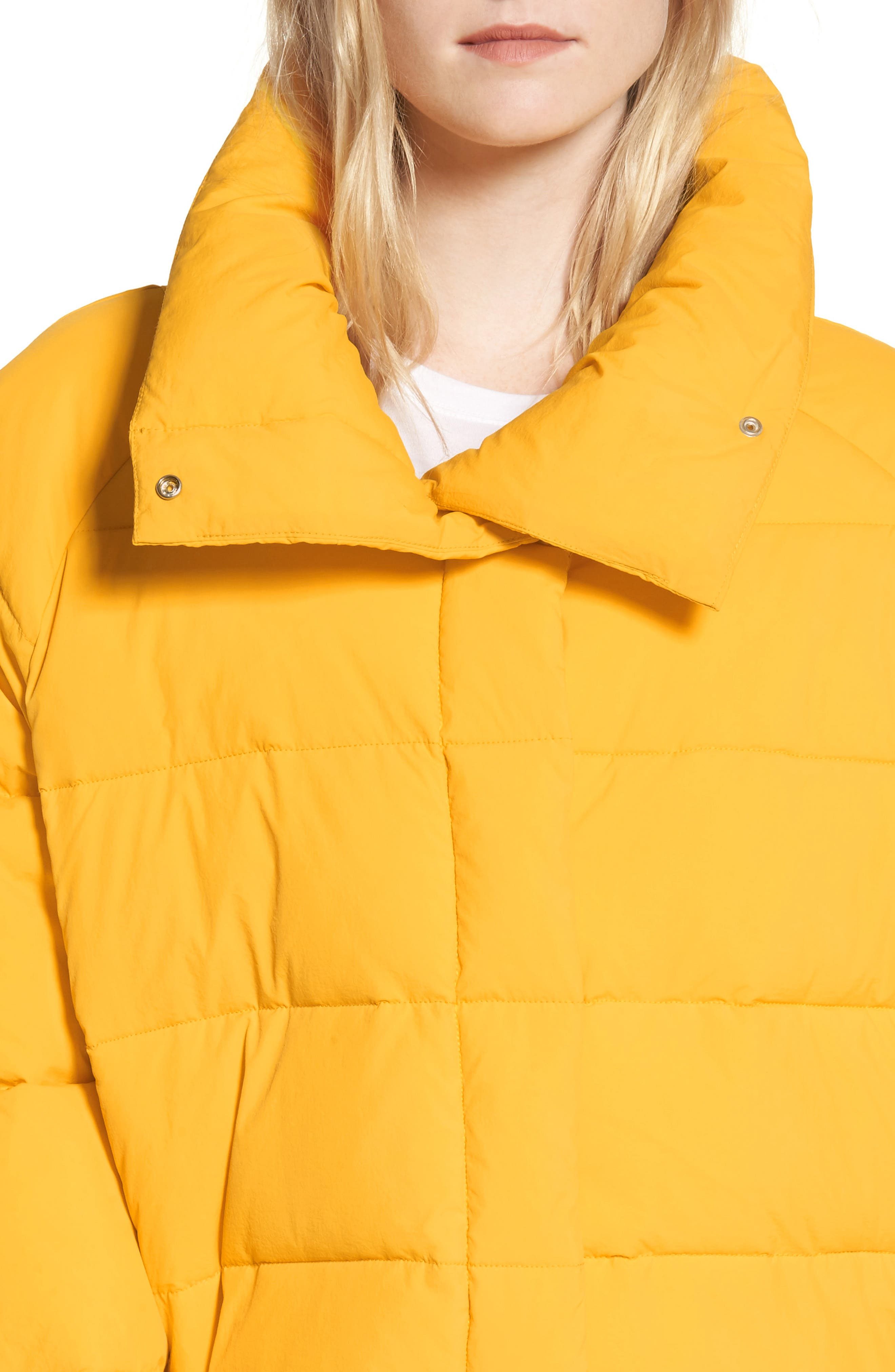 Puffer Coat,                             Alternate thumbnail 4, color,                             700