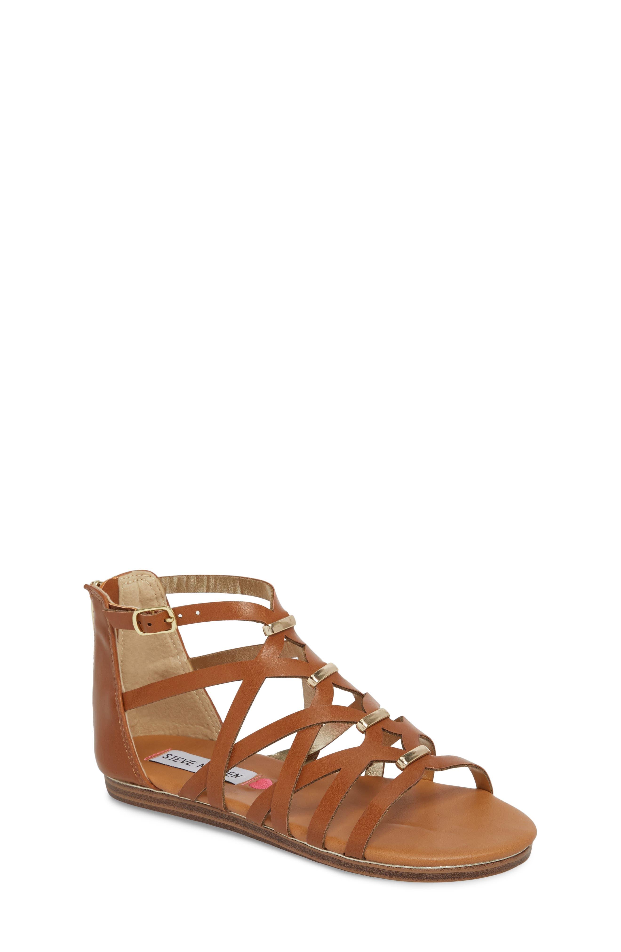JCOMET Gladiator Sandal,                             Main thumbnail 1, color,