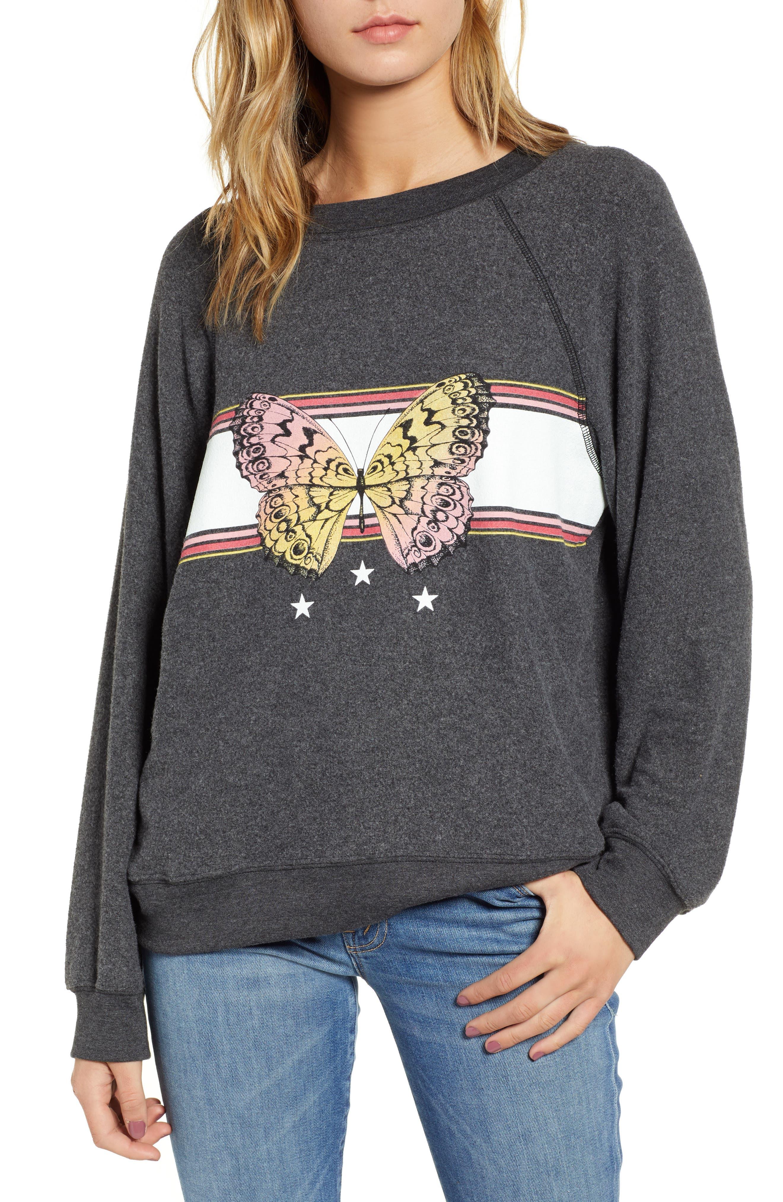 Sommers Papillion Sweatshirt,                             Main thumbnail 1, color,                             002
