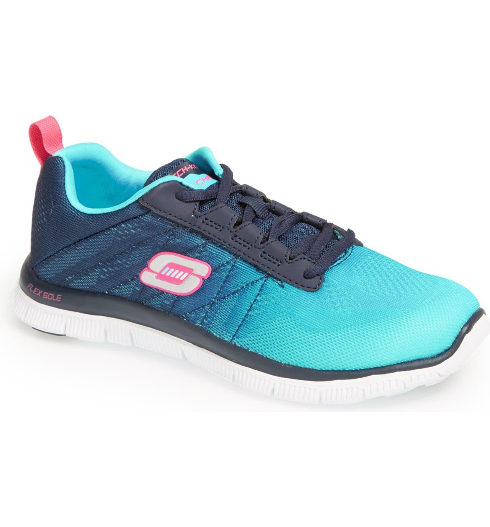 c45bed40bc1 SKECHERS  Flex Appeal - New Rival  Walking Shoe (Women)