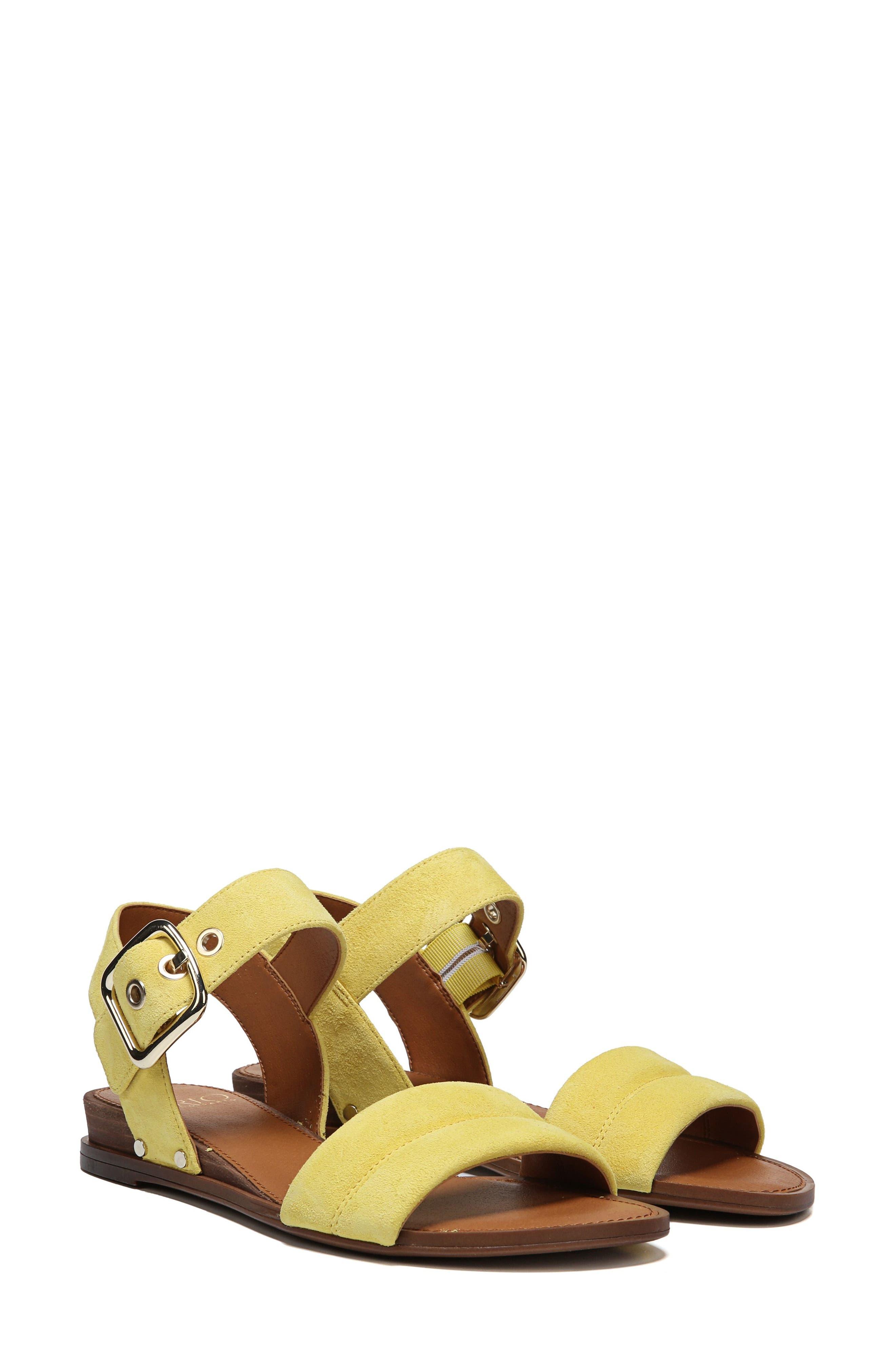 Patterson Low Wedge Sandal,                             Alternate thumbnail 54, color,