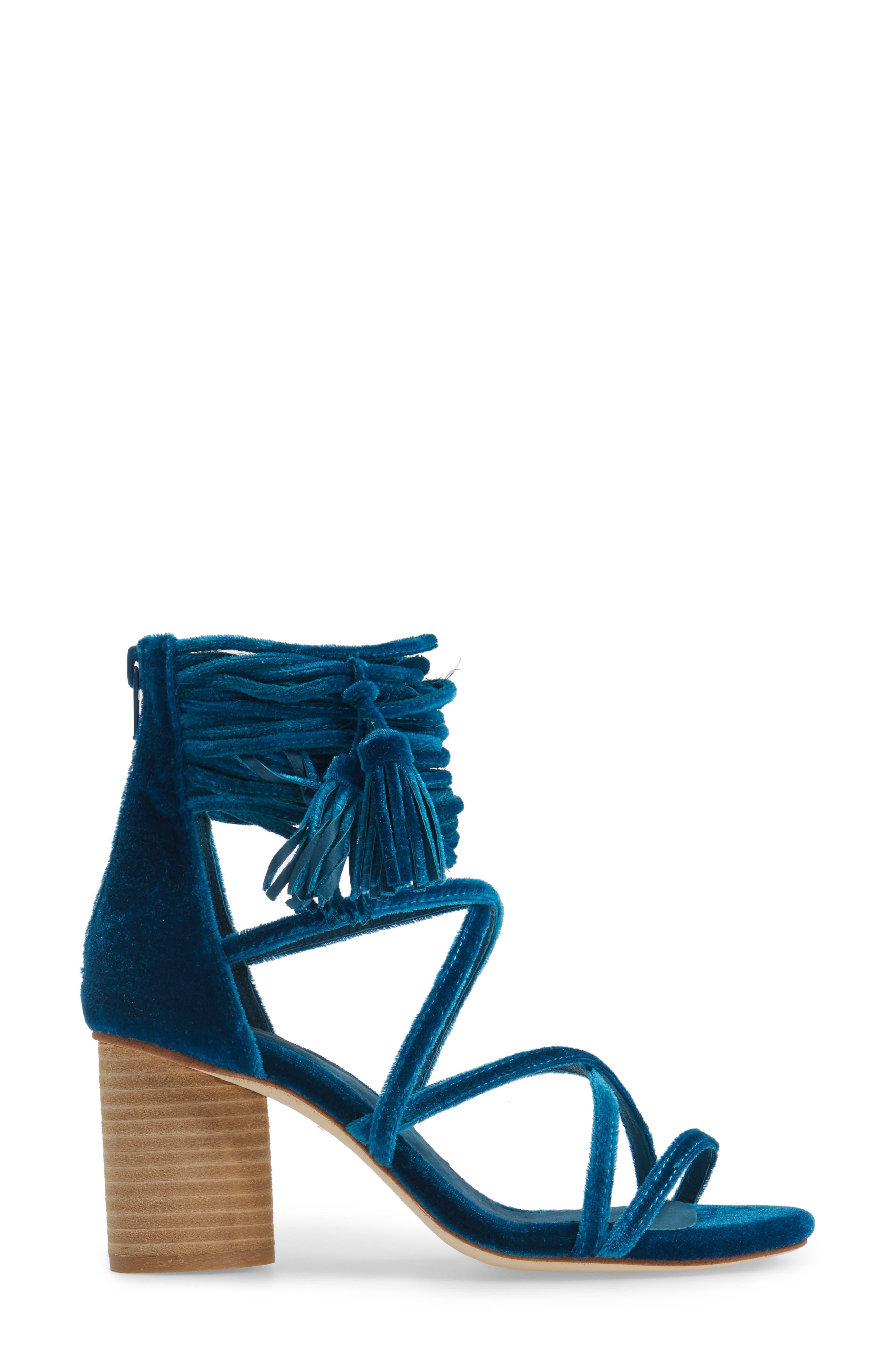 'Despina' Strappy Sandal,                             Alternate thumbnail 19, color,