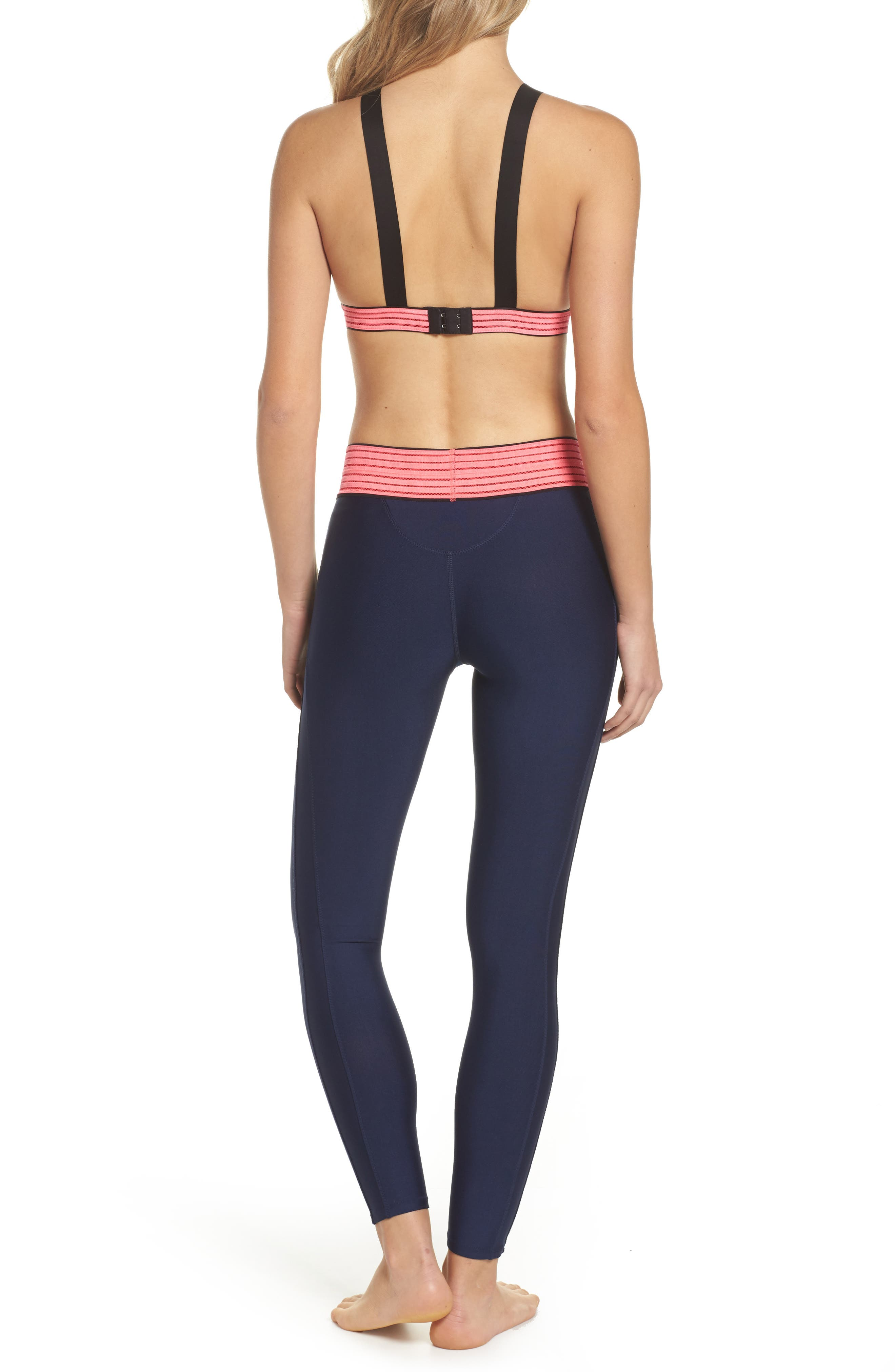 FP Movement Perfect Practice Sports Bra,                             Alternate thumbnail 9, color,