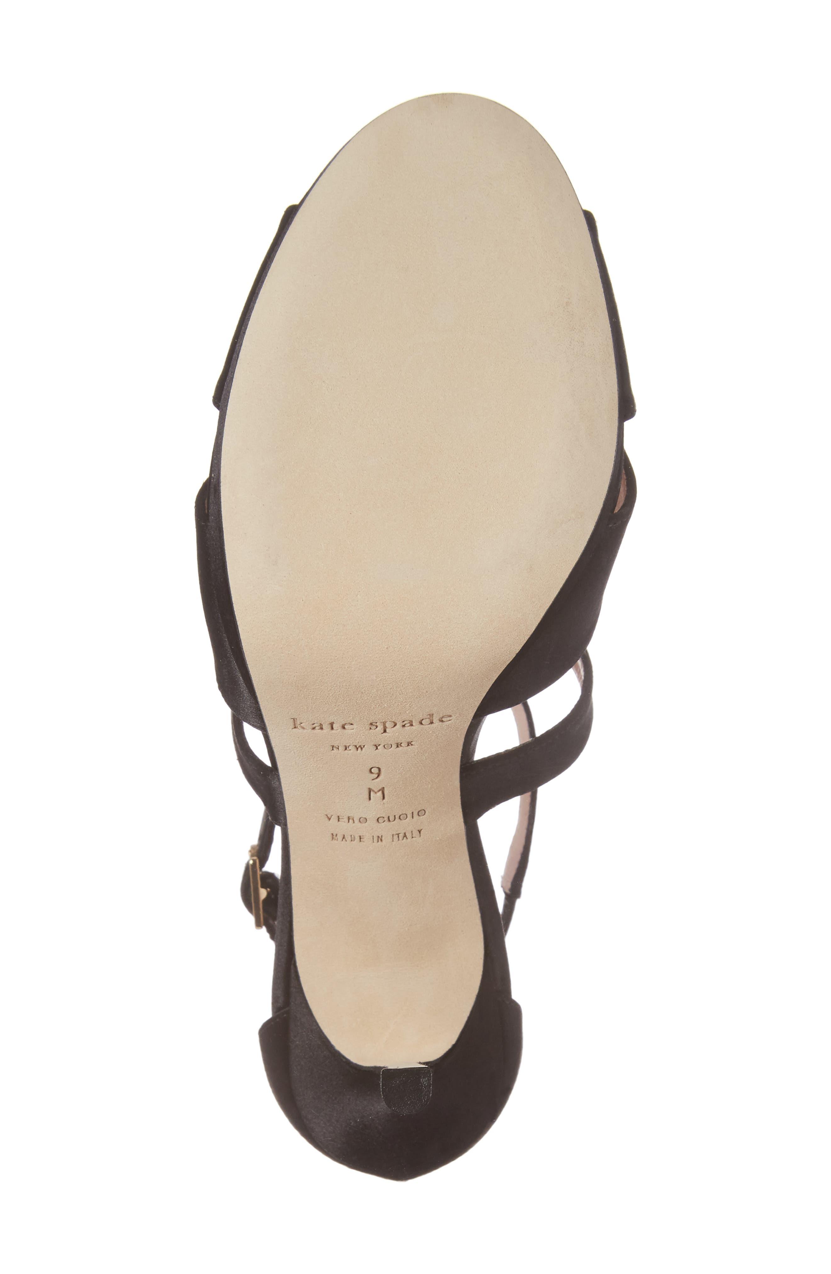 frances platform sandal,                             Alternate thumbnail 10, color,