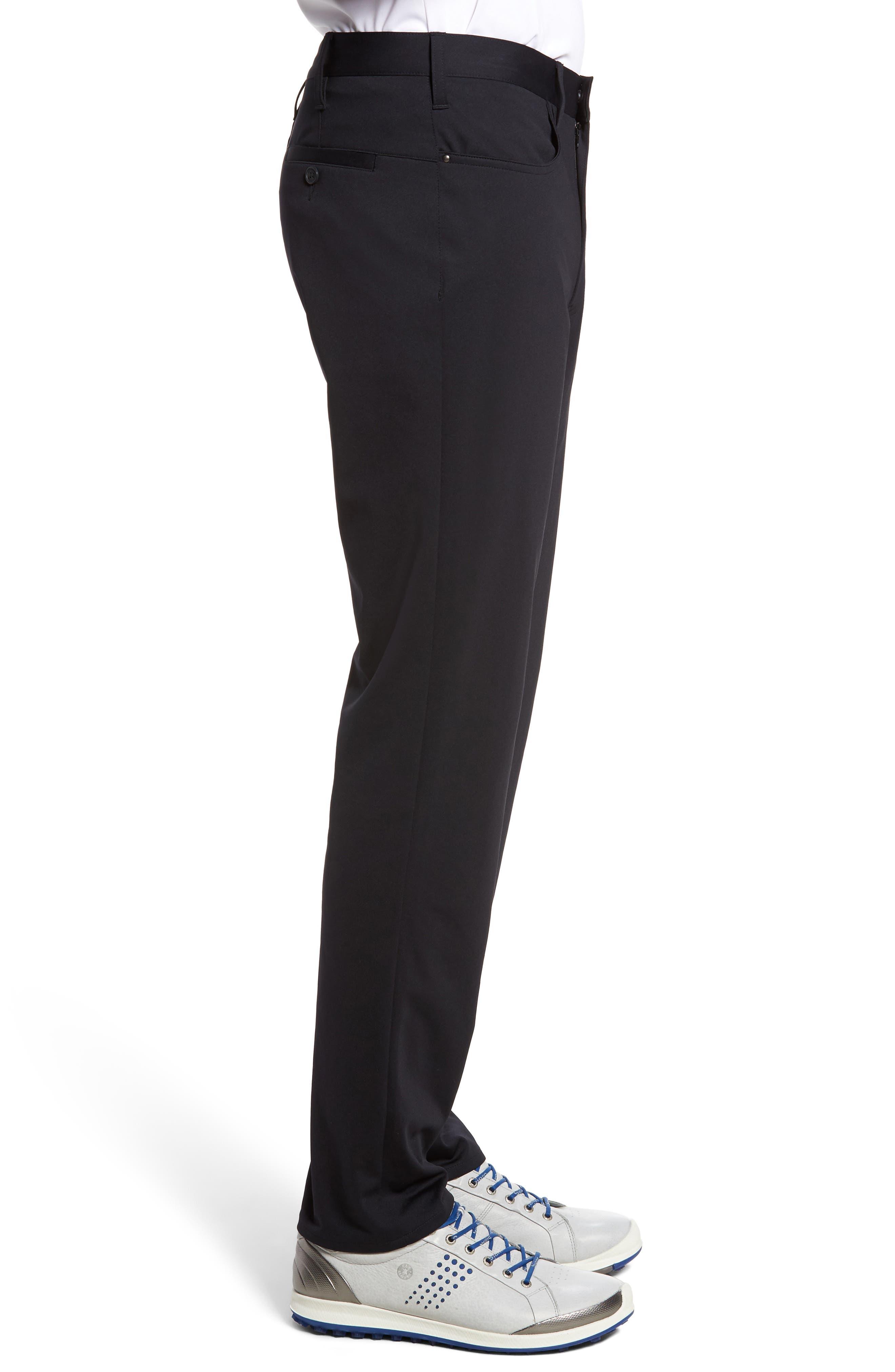 R18 Tech Pants,                             Alternate thumbnail 3, color,                             BLACK