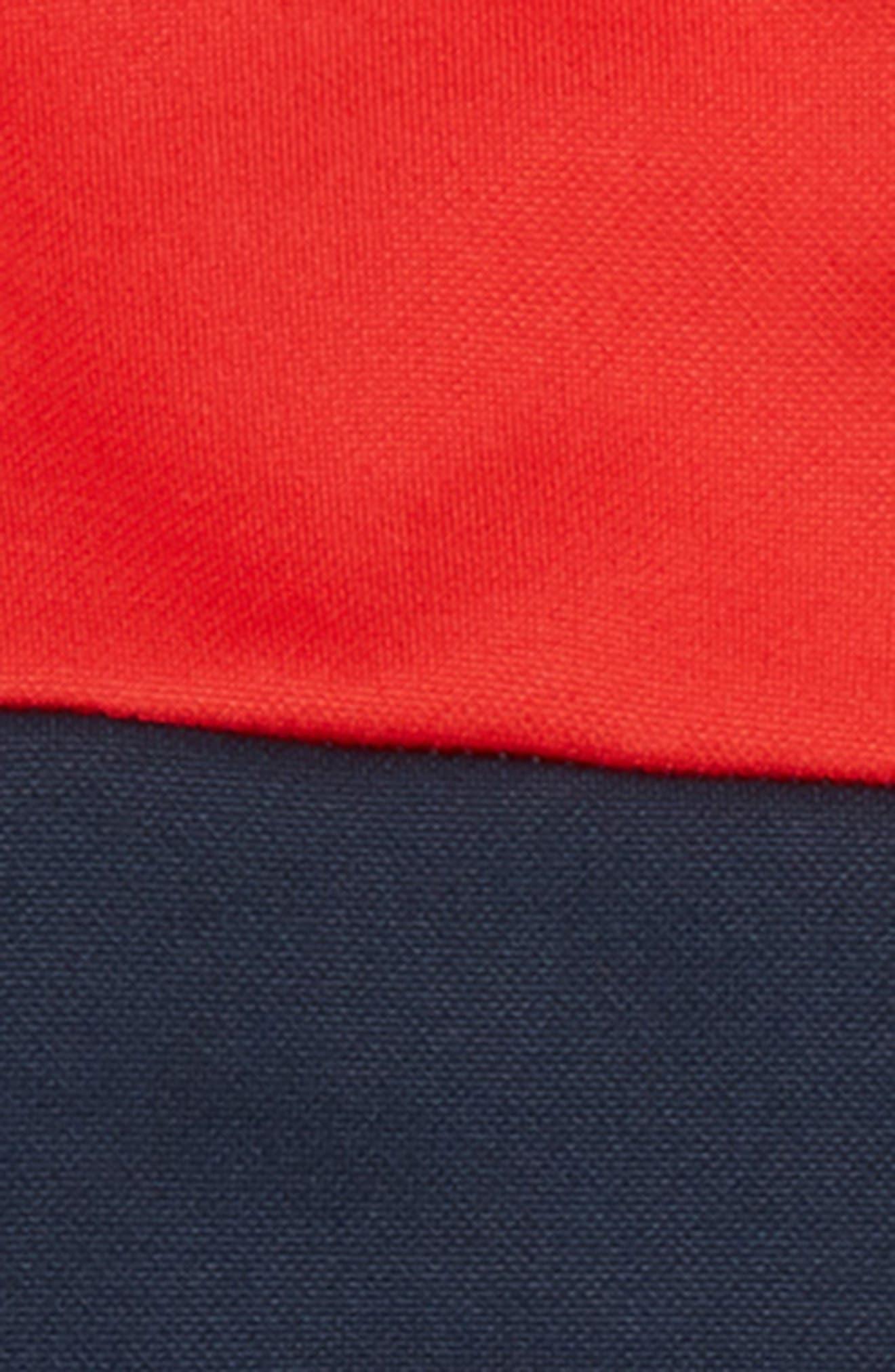 Therma Full Zip Hoodie & Sweatpants Set,                             Alternate thumbnail 2, color,                             OBSIDIAN
