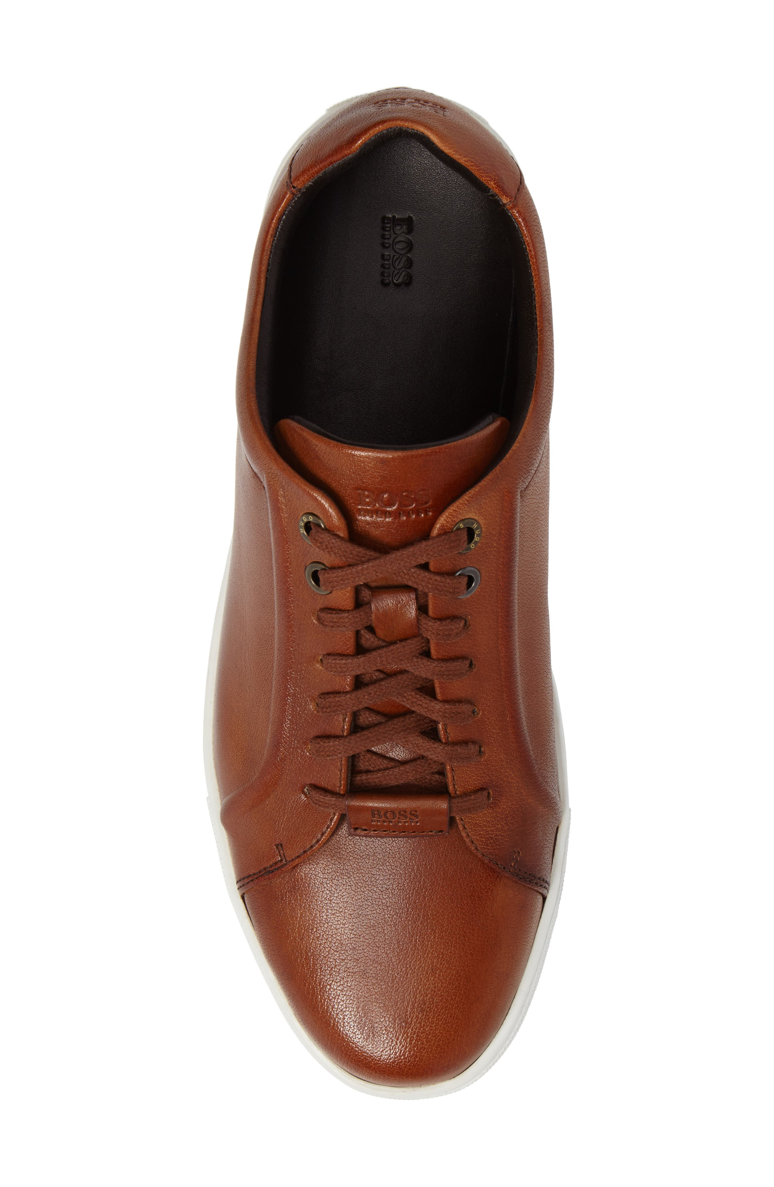 Tribute Sneaker,                             Alternate thumbnail 5, color,                             210