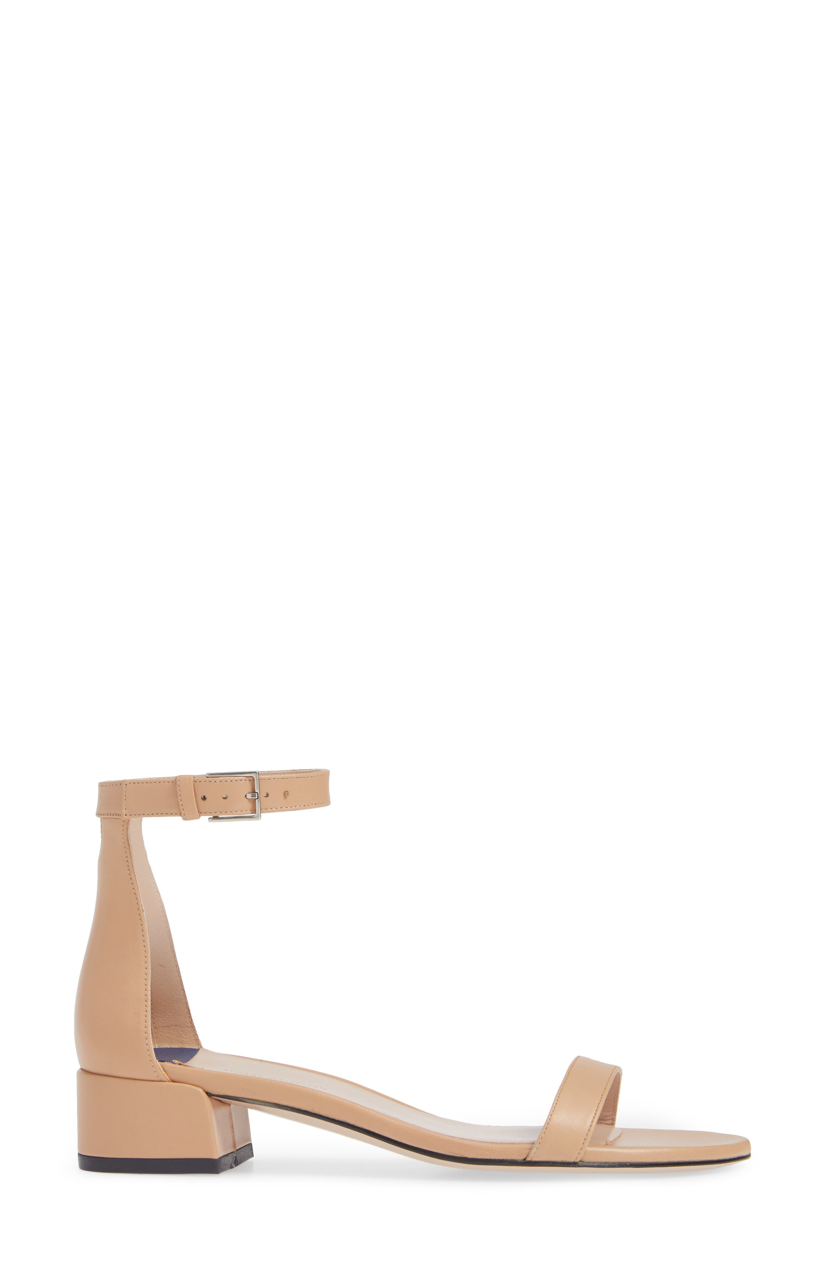 STUART WEITZMAN,                             Nudist Sandal,                             Alternate thumbnail 3, color,                             273