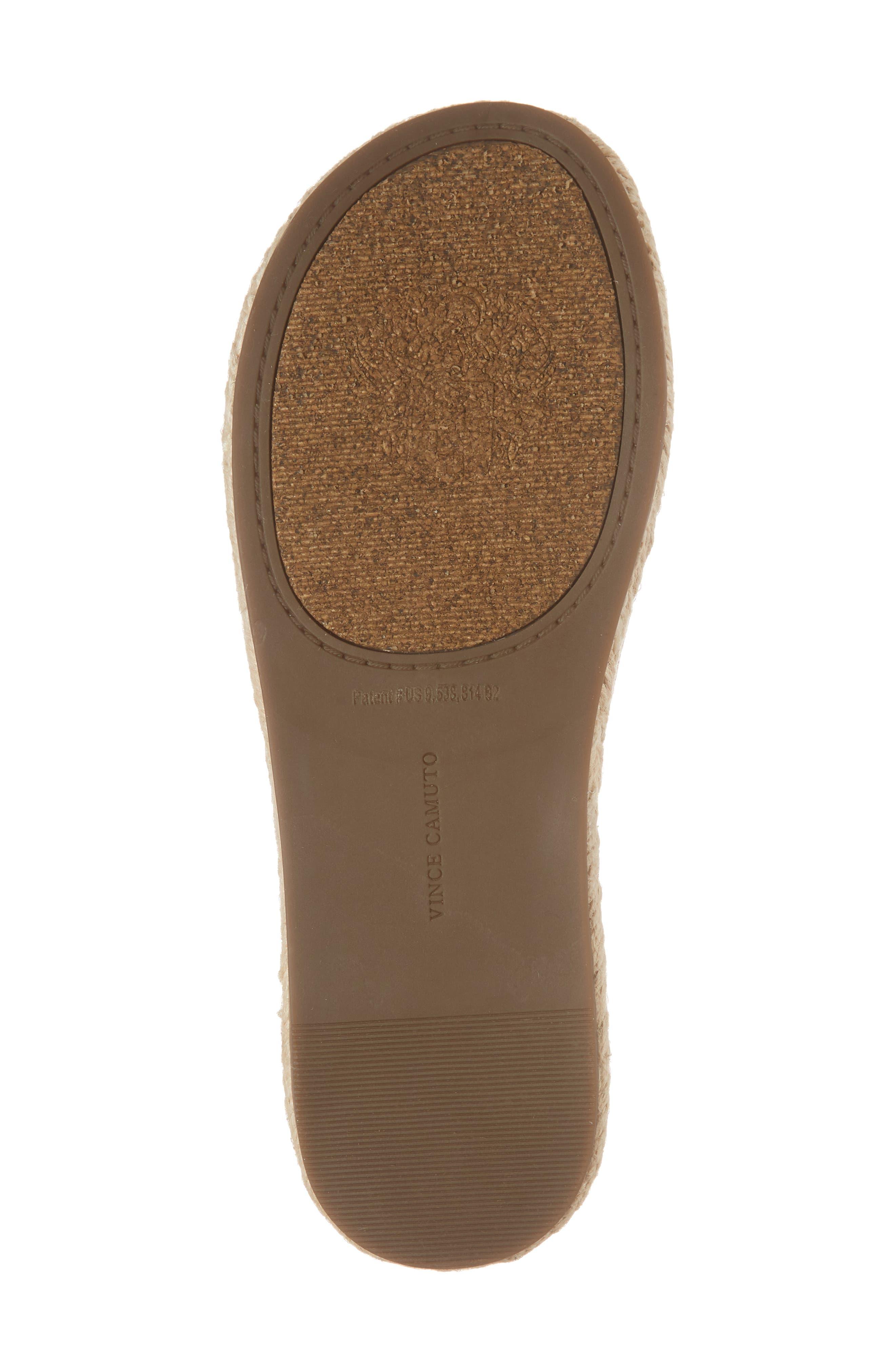 Carran Platform Sandal,                             Alternate thumbnail 41, color,