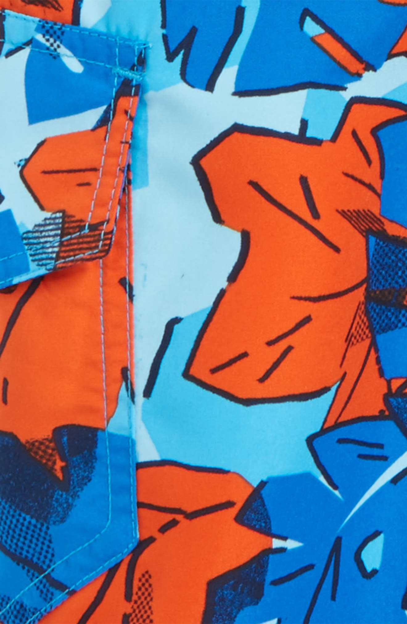 'Solar Stream<sup>™</sup> II' Board Shorts,                             Alternate thumbnail 12, color,