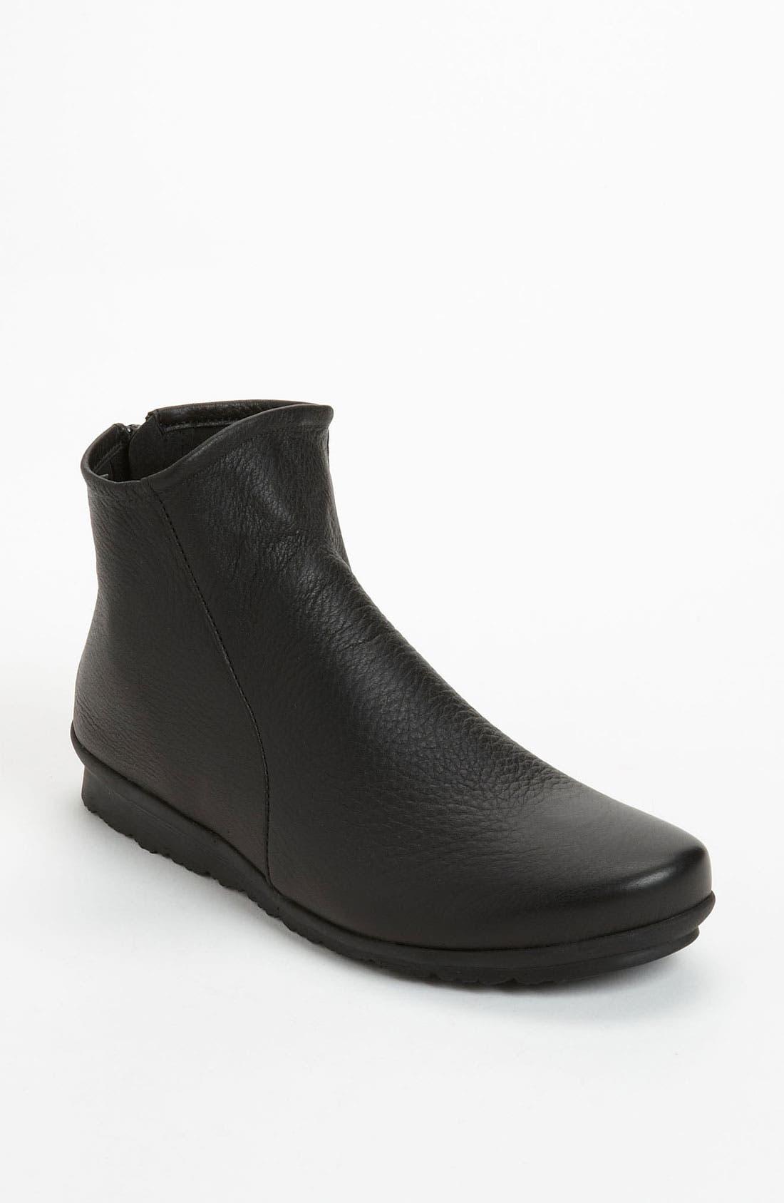'Baryky' Boot,                         Main,                         color, NOIR