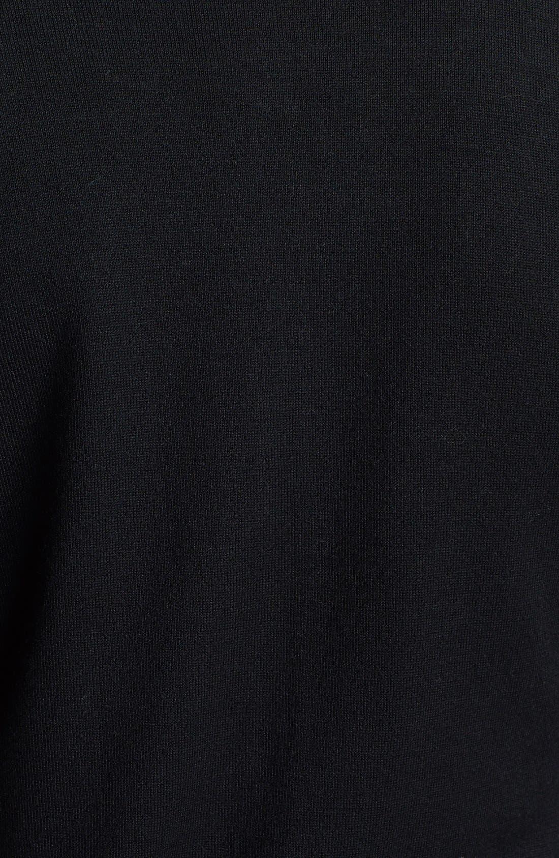 Three Quarter Sleeve Cardigan,                             Alternate thumbnail 213, color,