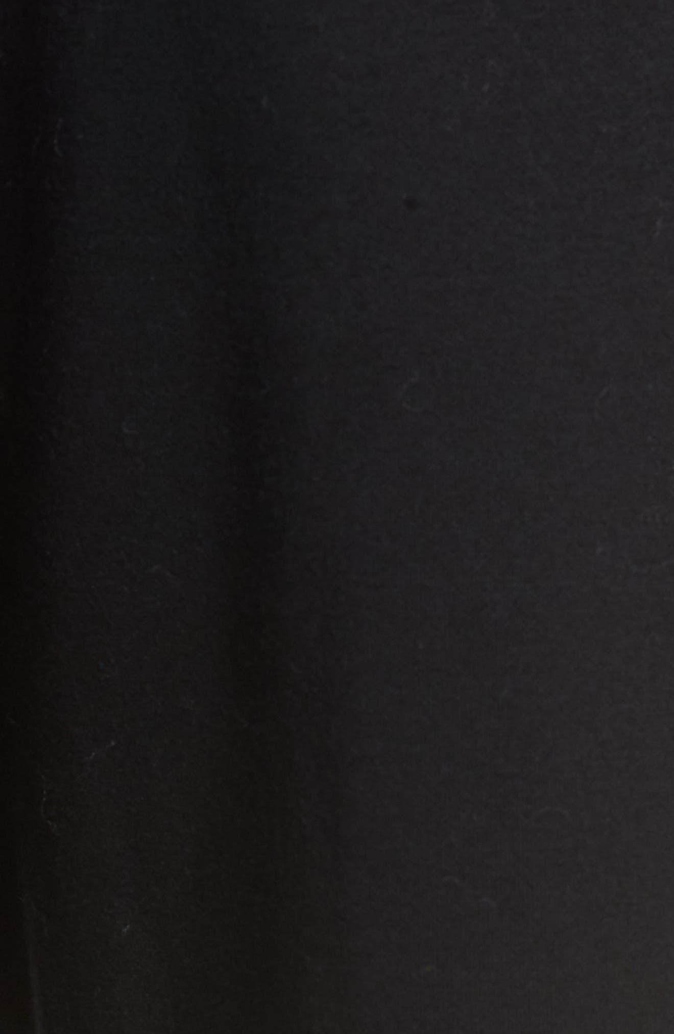 TJM Classics Sweatpants,                             Alternate thumbnail 5, color,                             TOMMY BLACK