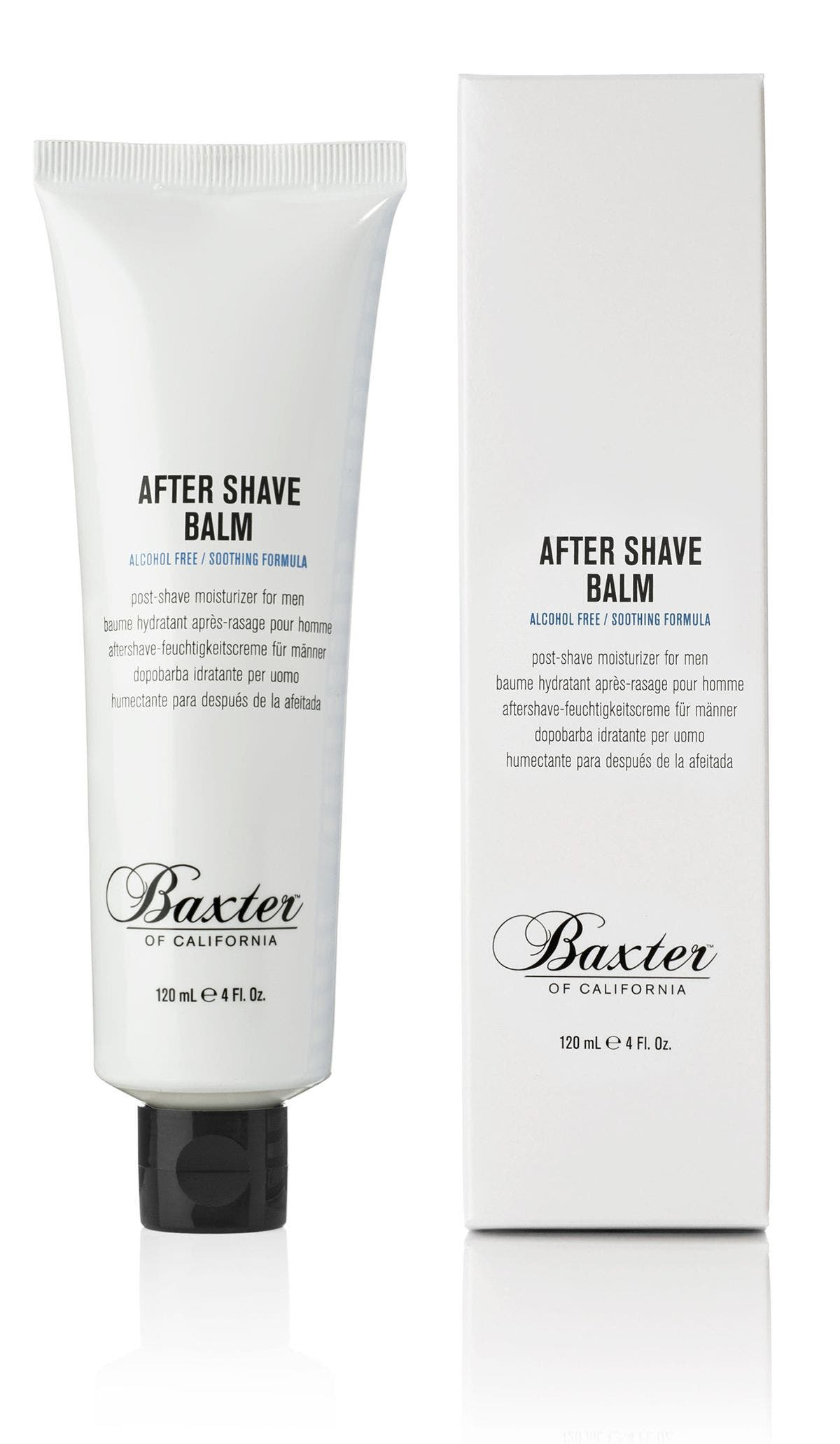After Shave Balm,                             Alternate thumbnail 3, color,                             NO COLOR