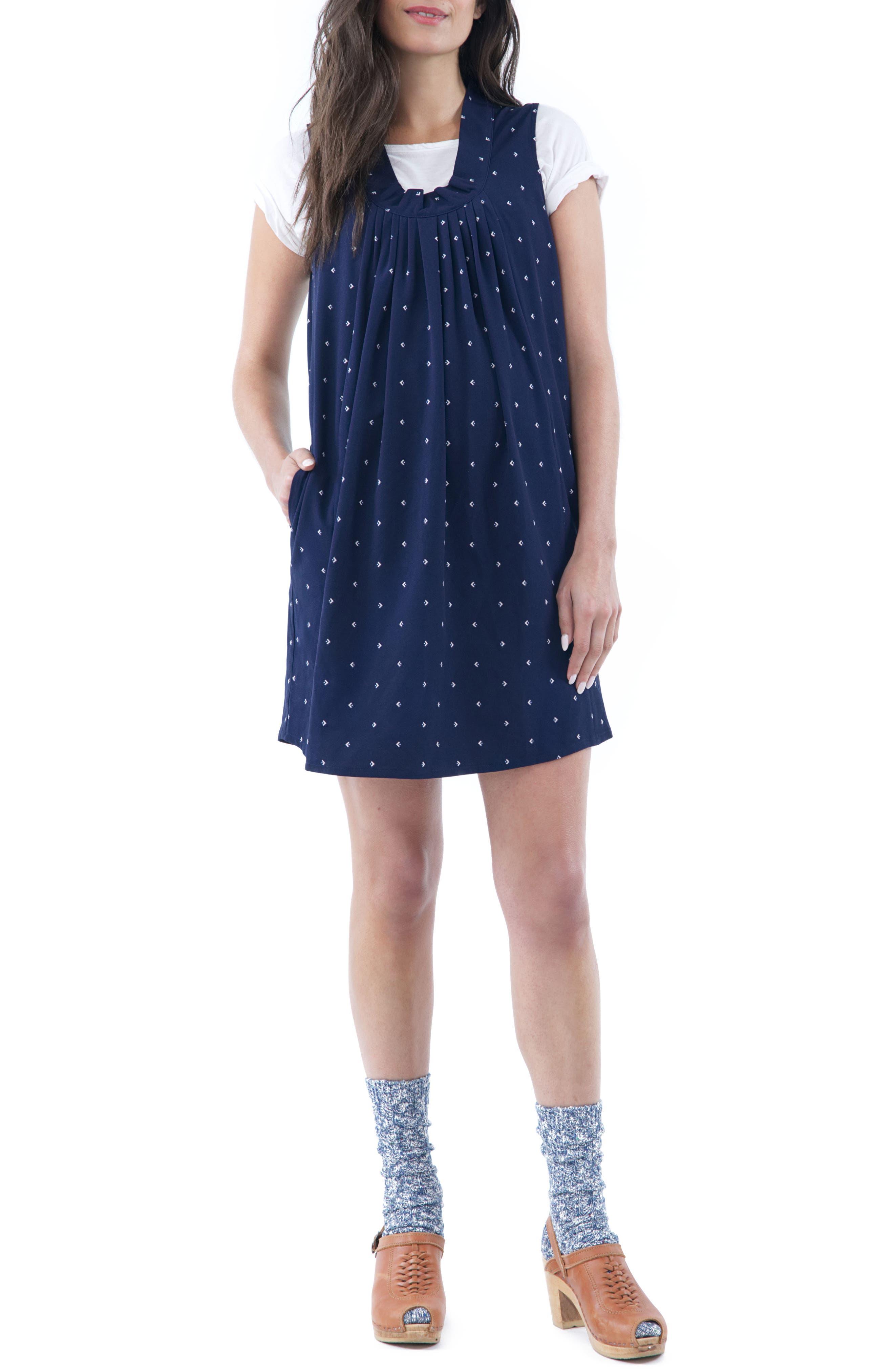 Loyal Hana Anya Maternity/nursing Dress