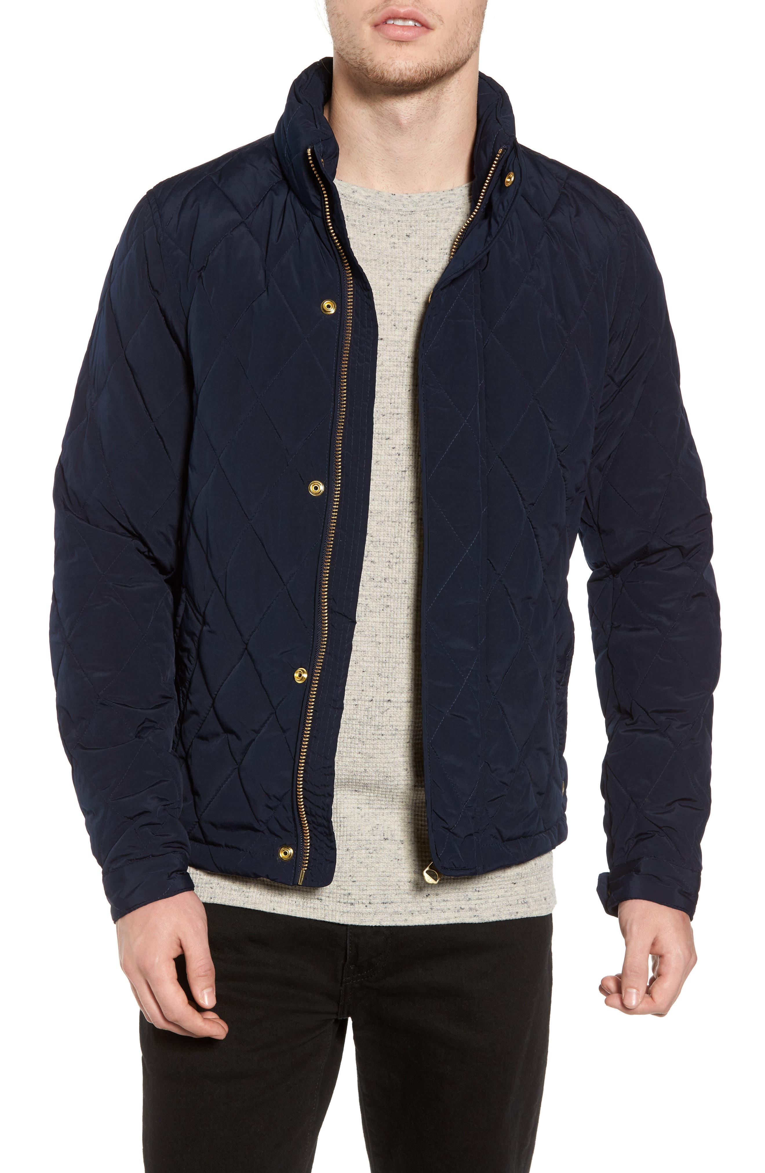 Lightweight Quilted Jacket,                             Main thumbnail 2, color,