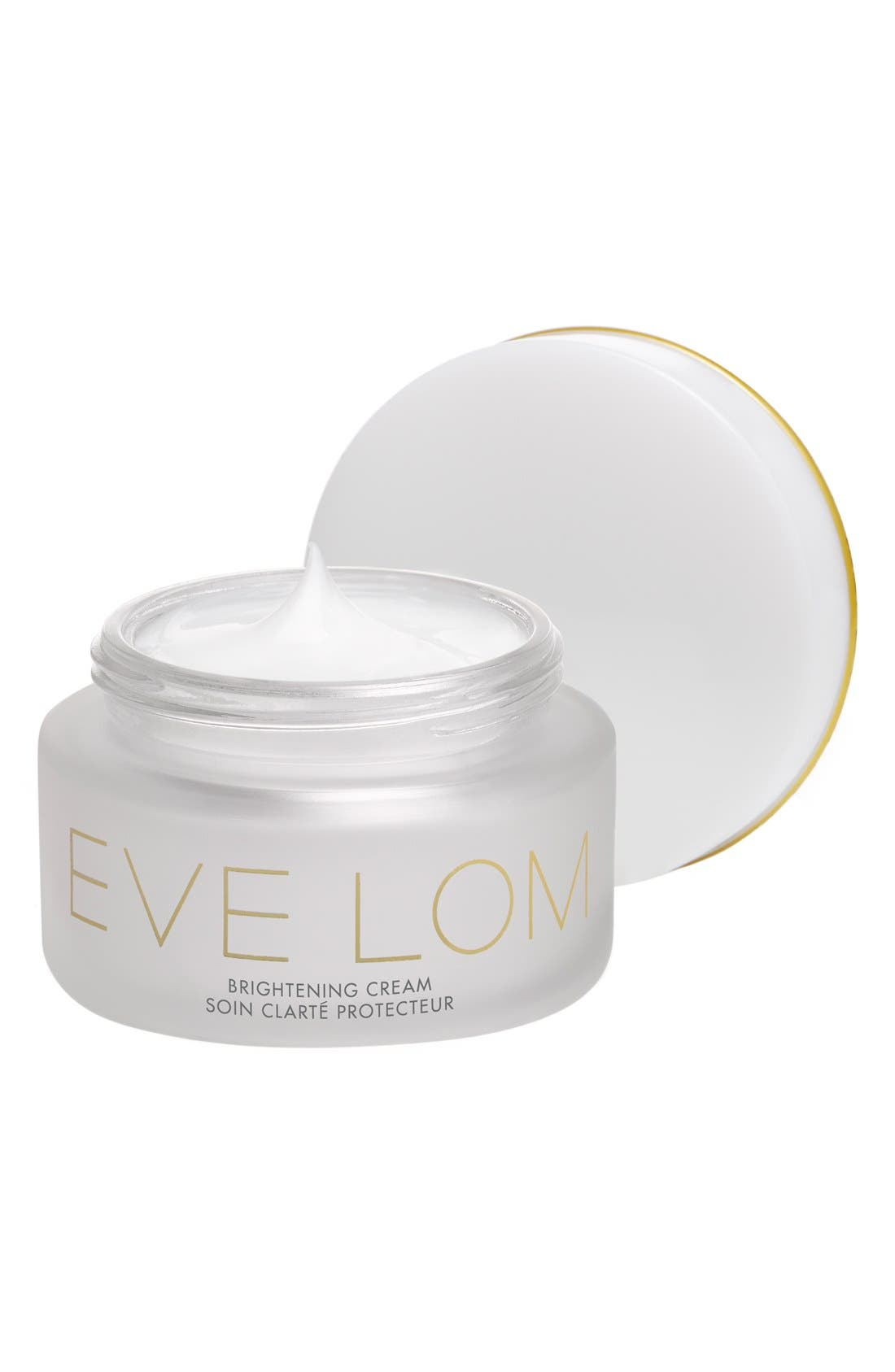SPACE.NK.apothecary EVE LOM Brightening Cream,                             Main thumbnail 1, color,                             NO COLOR