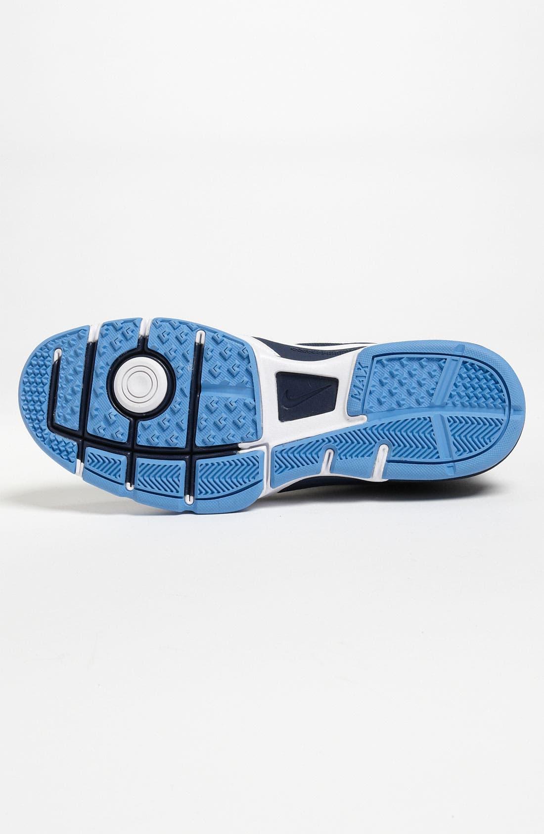 NIKE,                             'Trainer 1.3 Low' Training Shoe,                             Alternate thumbnail 2, color,                             414