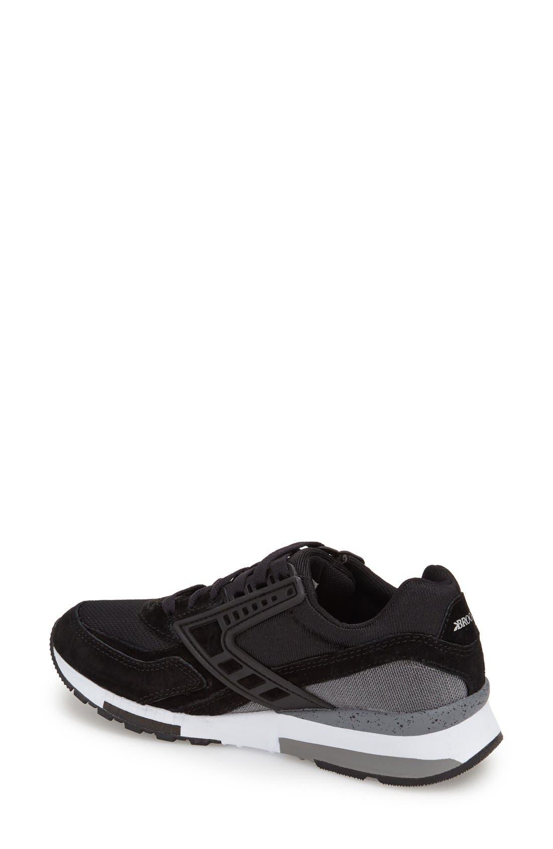 'Evenfall Regent' Sneaker,                             Alternate thumbnail 2, color,                             091