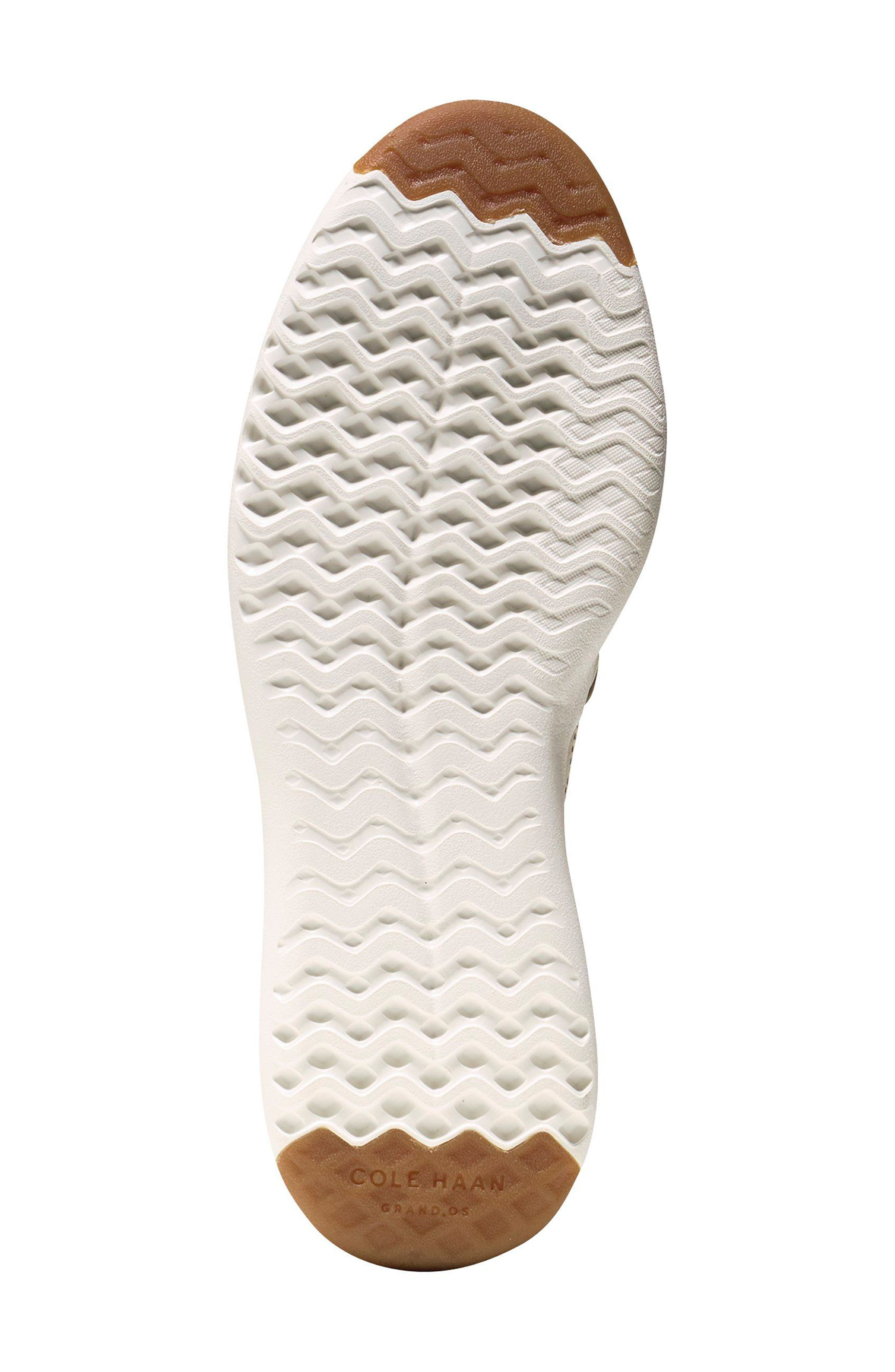 GrandPro Perforated Slip-On Sneaker,                             Alternate thumbnail 9, color,